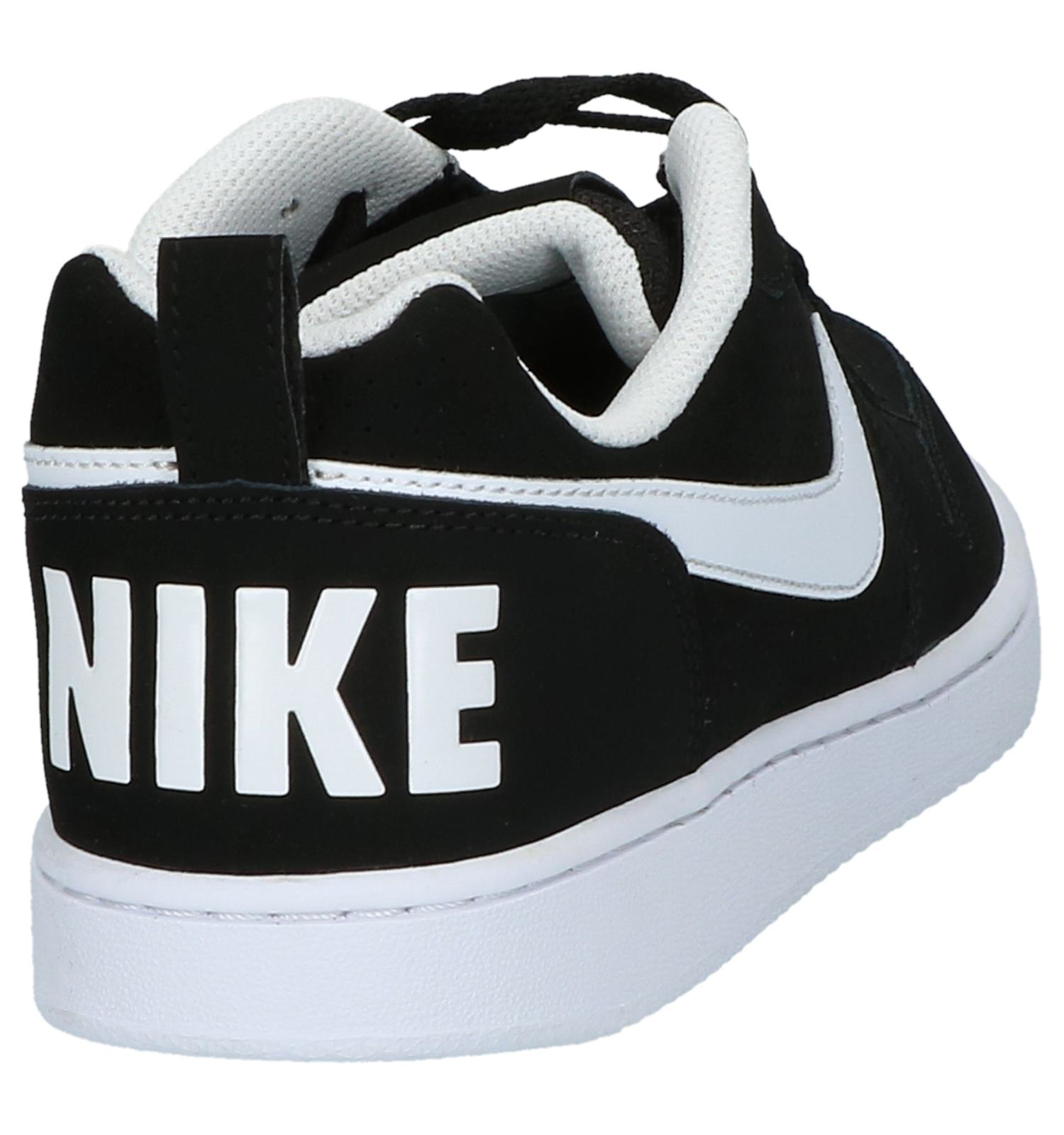 d153d91c105 Sneakers Laag Sportief Zwart Nike Court Borough Low | TORFS.BE | Gratis  verzend en retour