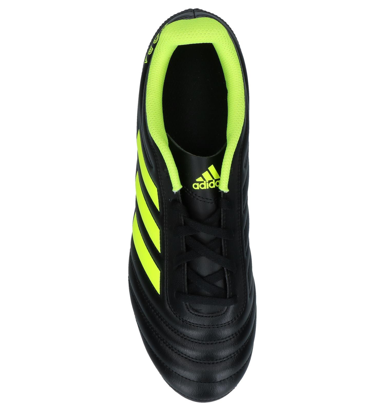 46e313f0af1 Zwarte Voetbalschoenen adidas Copa 19.4 FG | TORFS.BE | Gratis verzend en  retour