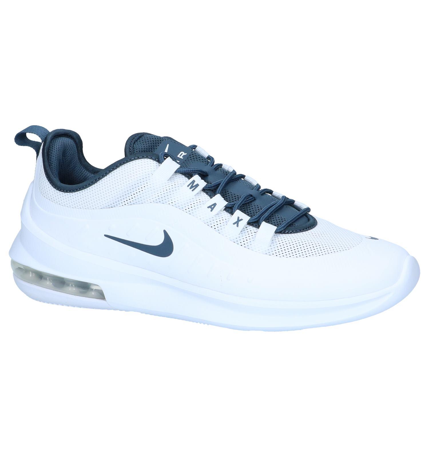 cb80b23c953 Witte Sneakers Nike Air Max Axis   TORFS.BE   Gratis verzend en retour