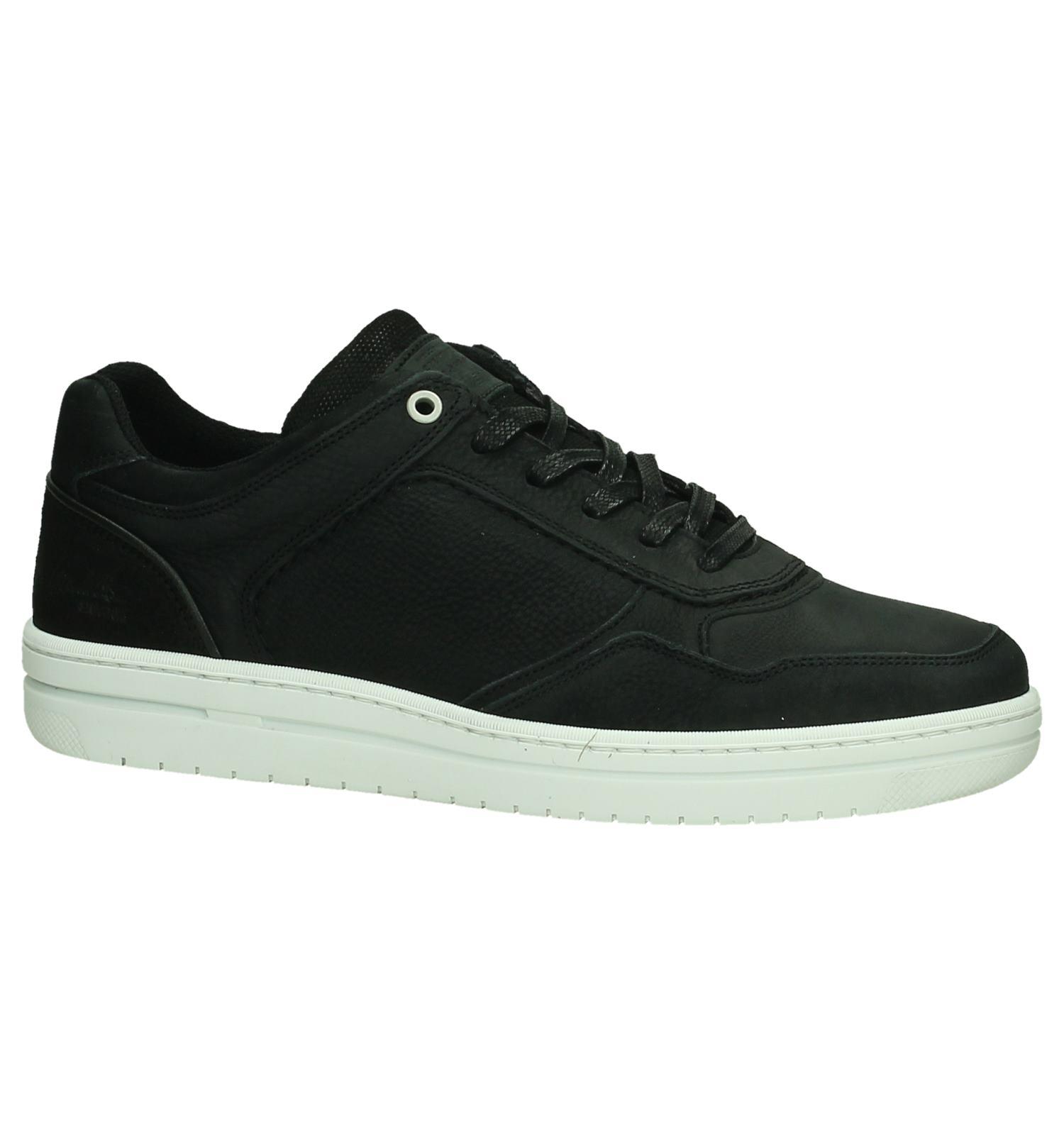 40b5744fdbc Bullboxer Chaussures basses (Noir)