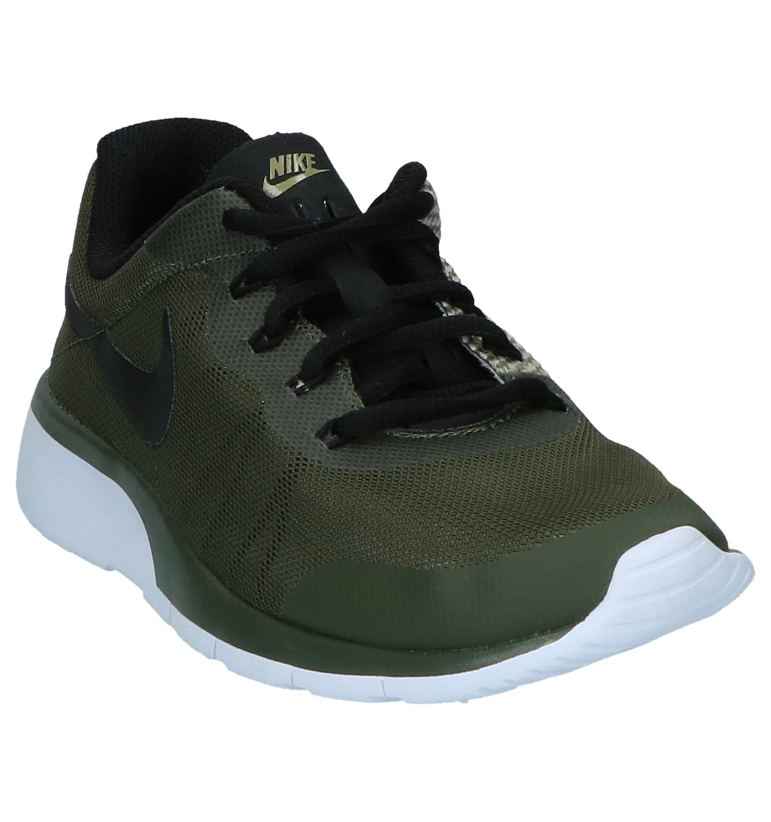 f860377522e Kaki Runner Sneakers Nike Tanjun Racer GS | TORFS.BE | Gratis verzend en  retour