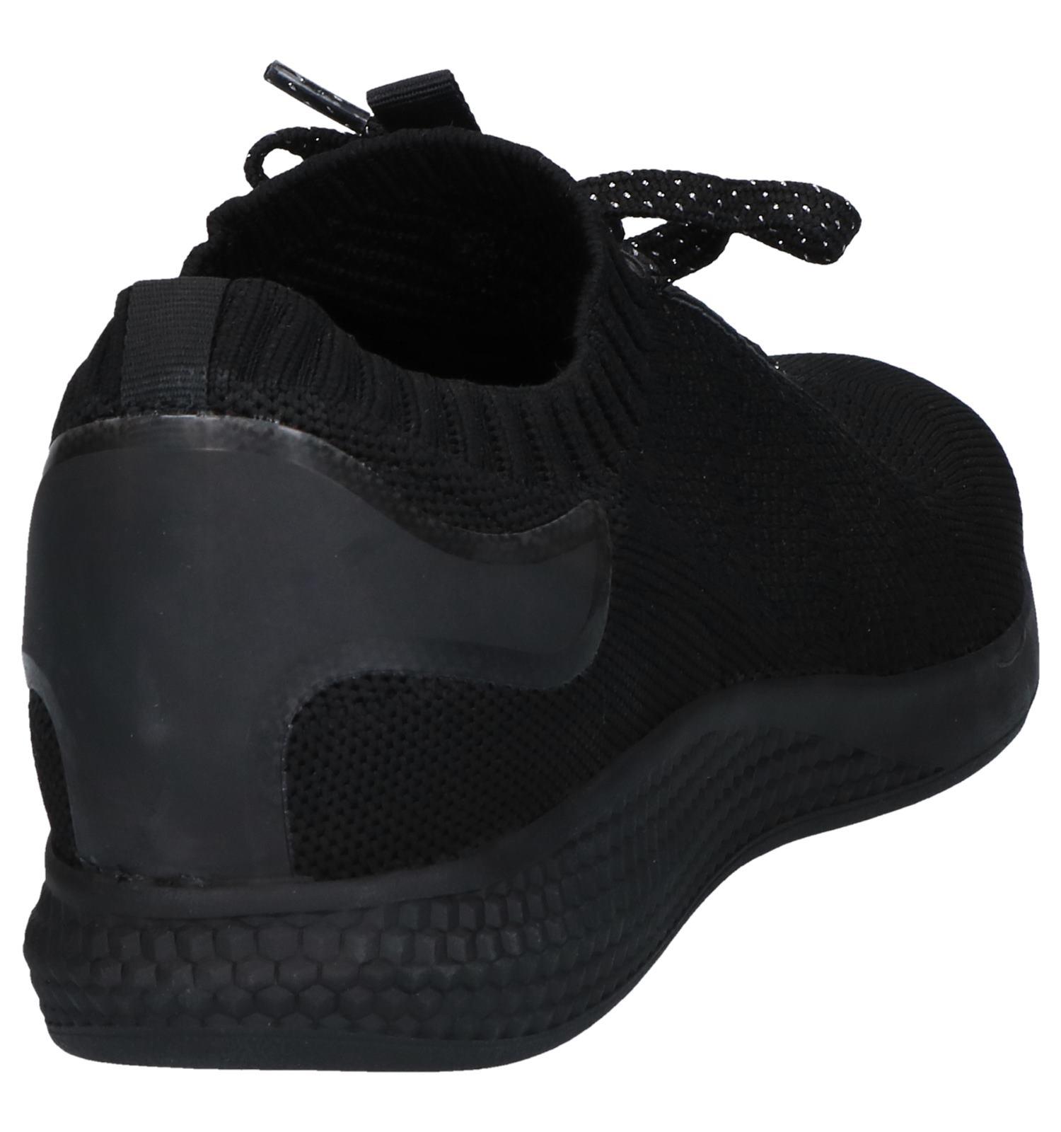 54cb70a30ce Zwarte Sneakers Dazzle   TORFS.BE   Gratis verzend en retour