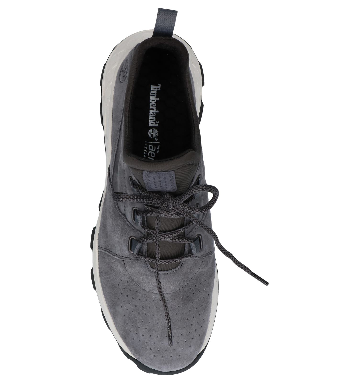 3e4d6247ea0 Grijze Sneaker Timberland Brooklyn Lace OX | TORFS.BE | Gratis verzend en  retour