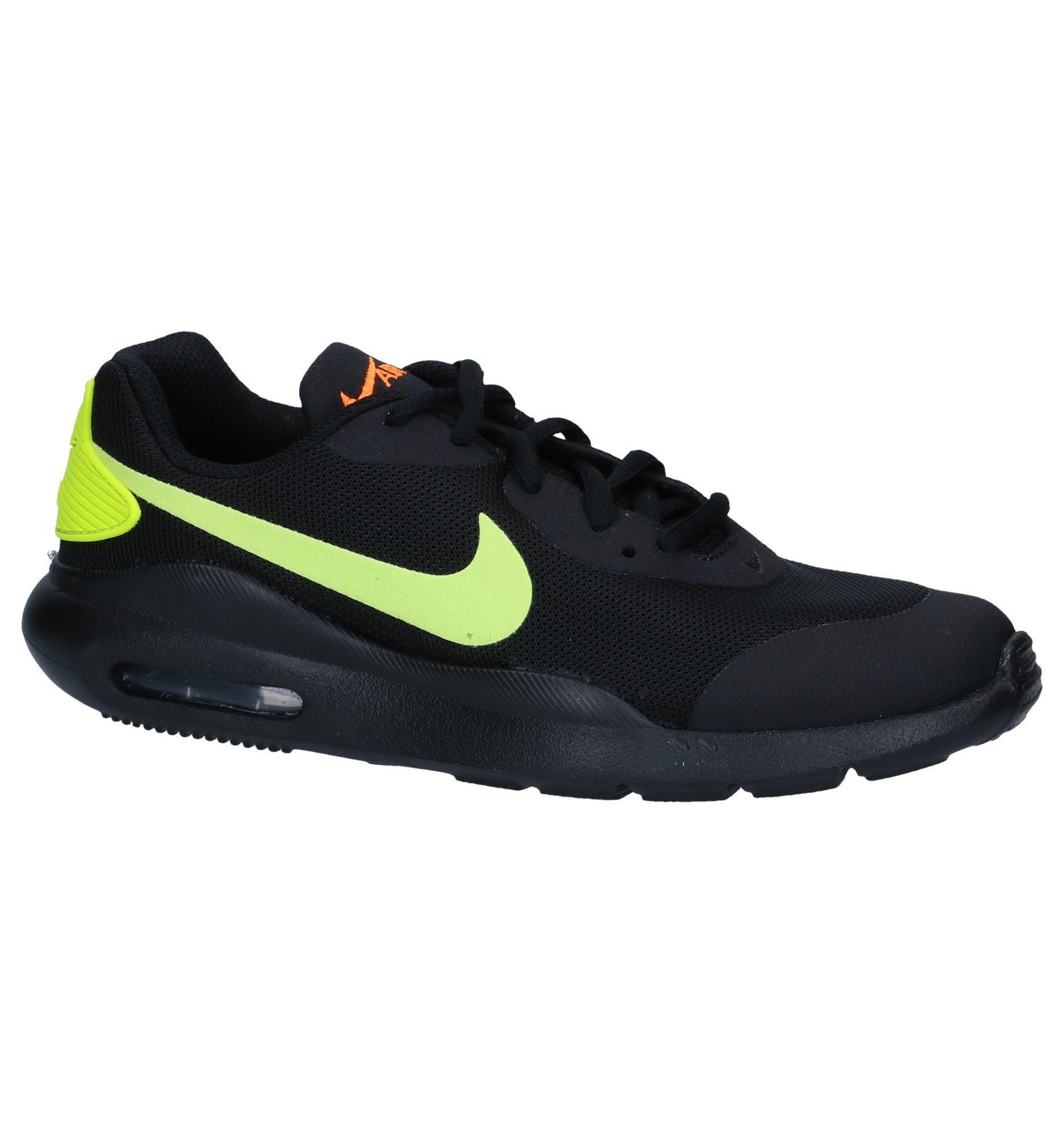 ef3546e7bbf Zwarte Runners Nike Air Max Oketo GS | TORFS.BE | Gratis verzend en retour