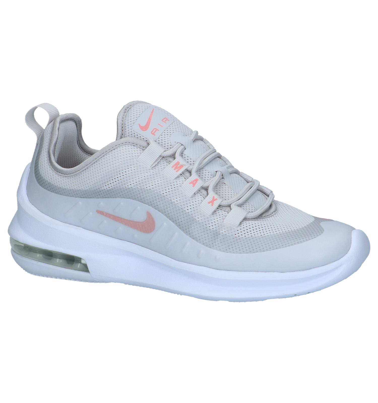 nike air max axis sneakers zwart dames