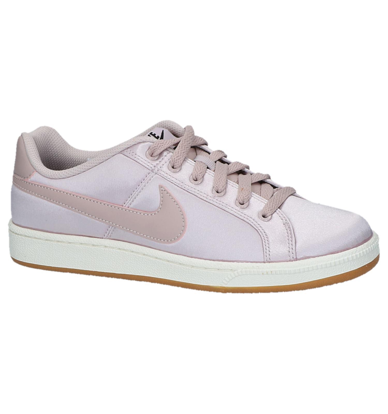 c5a542f2b5c Nike Court Royale Sneakers Roze   TORFS.BE   Gratis verzend en retour