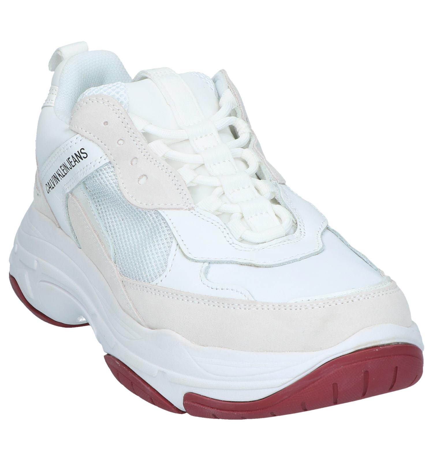 Gratis En MarvinTorfs Verzend Klein Witte Sneakers Retour Calvin be Rq3A4j5L