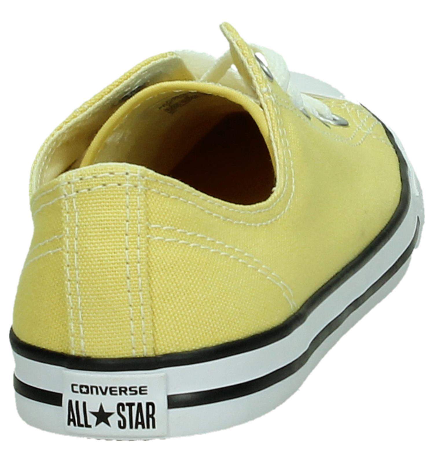 All Gratis Star Dainty Sneakers Ct be Geel Converse Torfs 4qfwpv1x