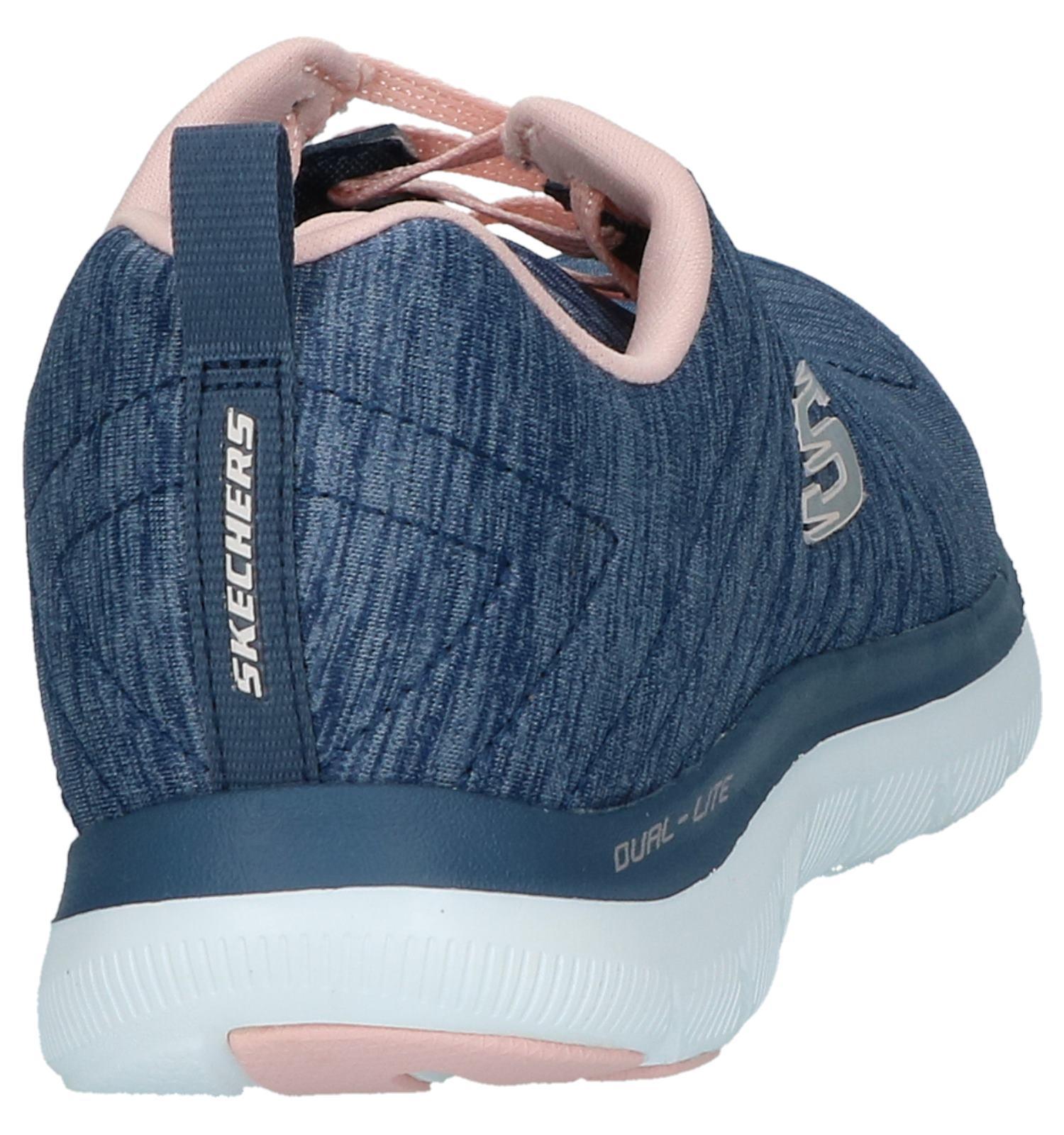 Skechers Baskets basses (Bleu) | TORFS.BE | Livraison et