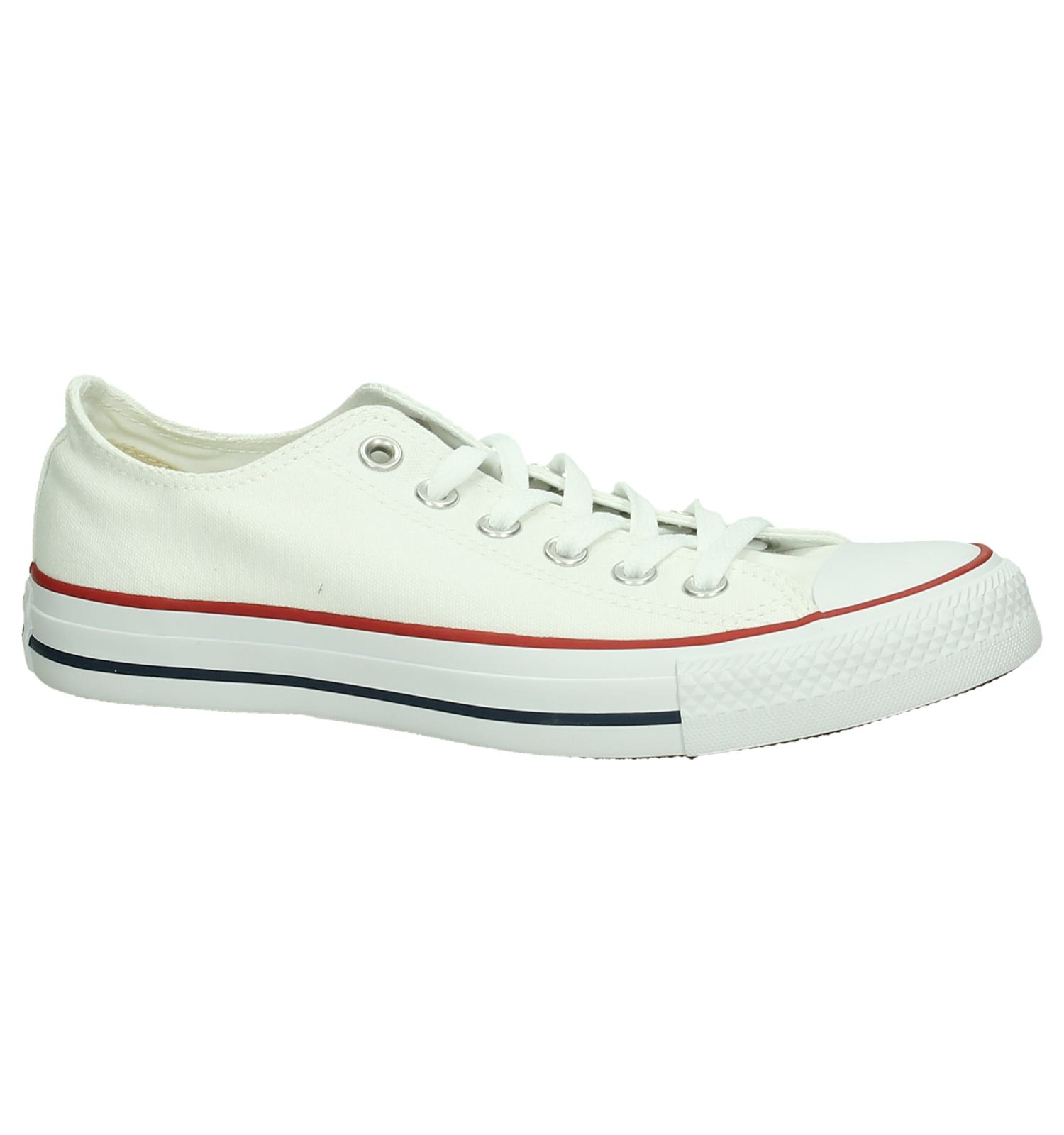 57819cc20fc Converse Chuck Taylor All Star Core Lage Sneakers Wit | TORFS.BE | Gratis  verzend en retour