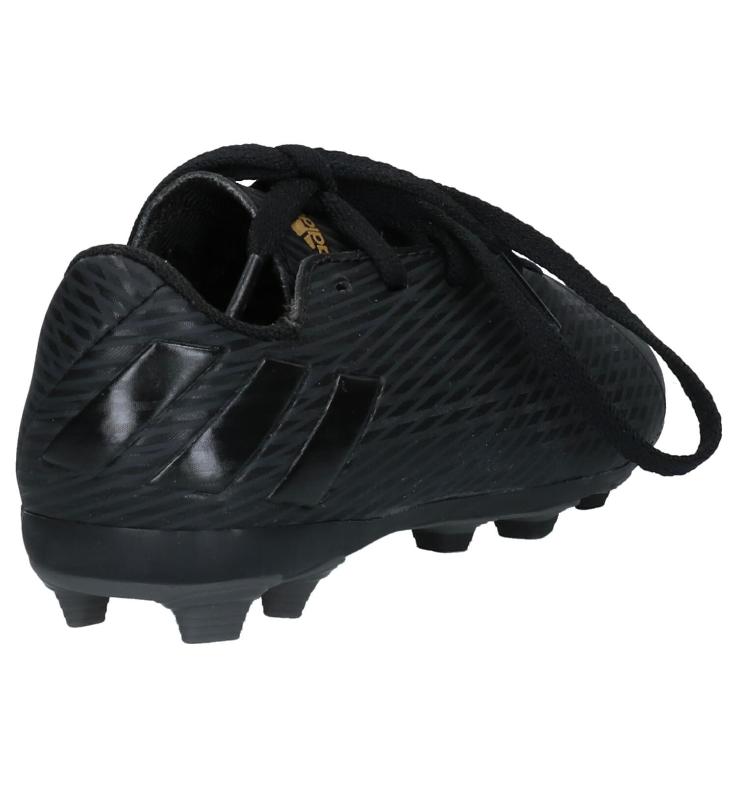 adidas Nemiziz Messi Zwarte Voetbalschoenen | TORFS.BE | Gratis verzend en retour