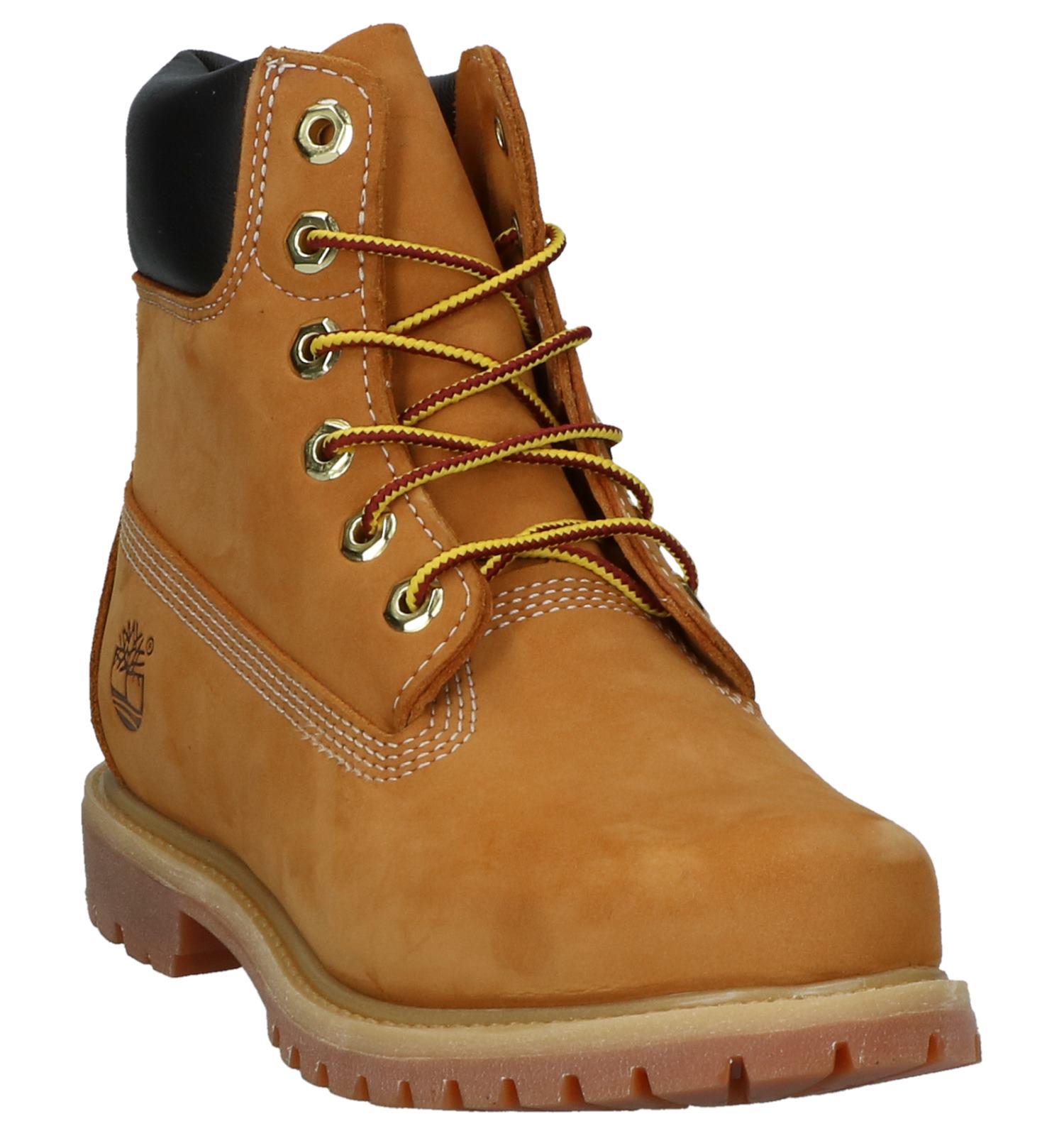 Timberland Gratis 6 Inch Premium Boots Torfs Naturel be Verzend PPqSxr