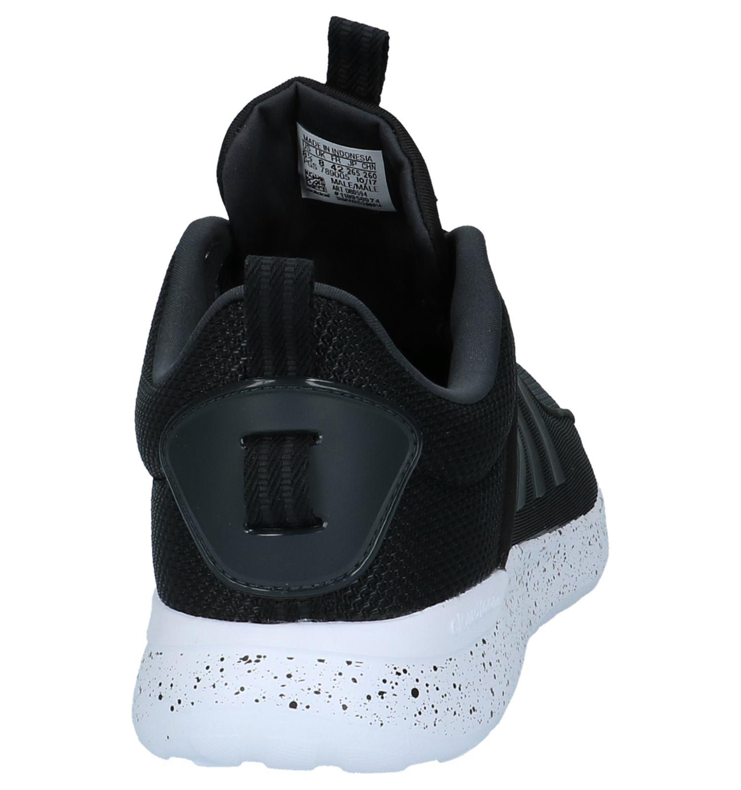 hot sales 47c87 b6d09 Zwarte Runner Sneakers adidas Cloudfoam Lite Racer  TORFS.BE  Gratis  verzend en retour