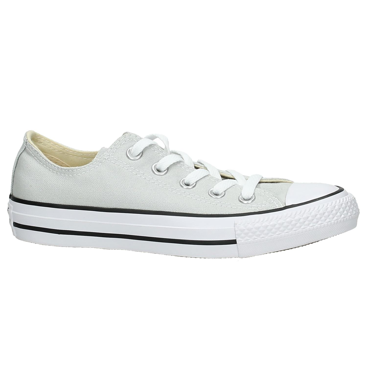 2125f487496 Converse Chuck Taylor All Star Sneakers Grijs | TORFS.BE | Gratis verzend  en retour