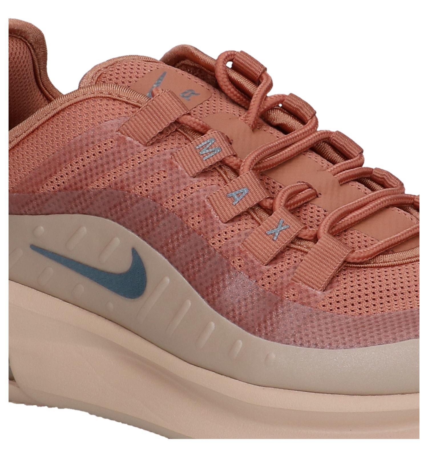 online store d87b2 1c19d Donker Roze Runner Sneakers Nike Air Max Axis   TORFS.BE   Gratis verzend  en retour
