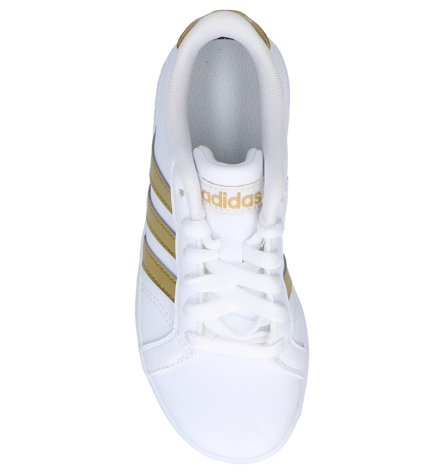9e2b433d521 Sneakers Lage Adidas Baseline Gratis Verzend En be Witte Torfs gW7Ozng4
