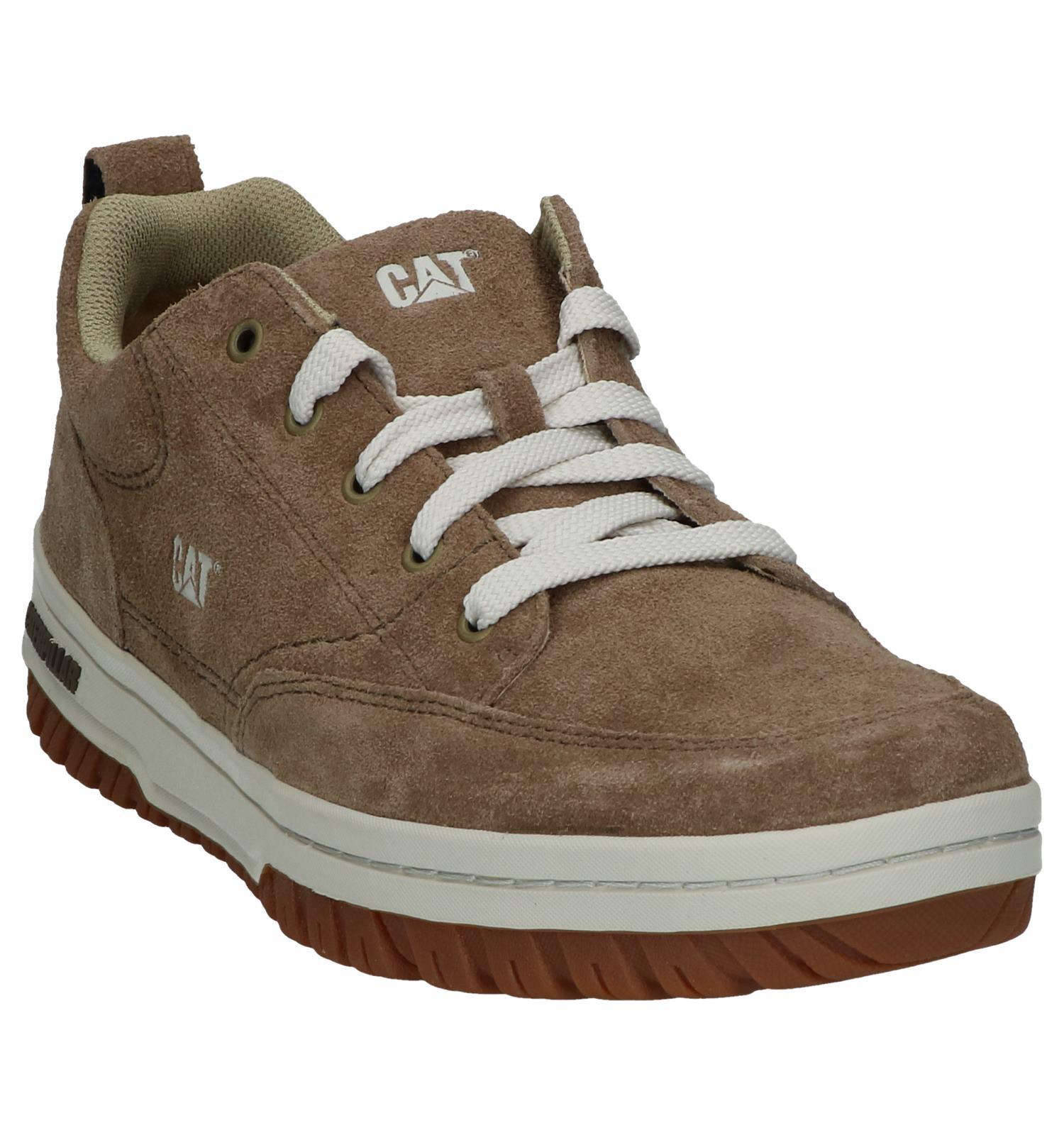 Chaussures be Caterpillar Livraison Et BassesmarronTorfs QdChrtsx