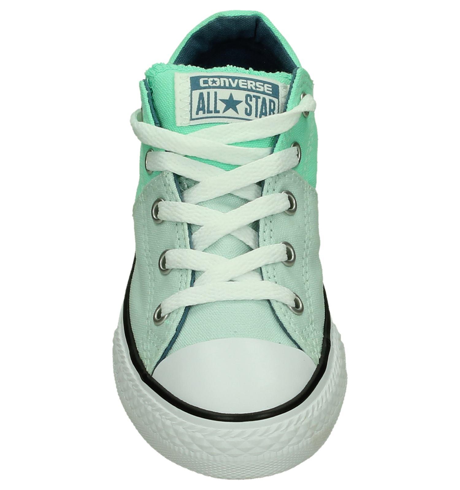 8d35fdc1b9d Sneakers Licht Groen Converse Chuck Taylor All Star Madison | TORFS.BE |  Gratis verzend en retour