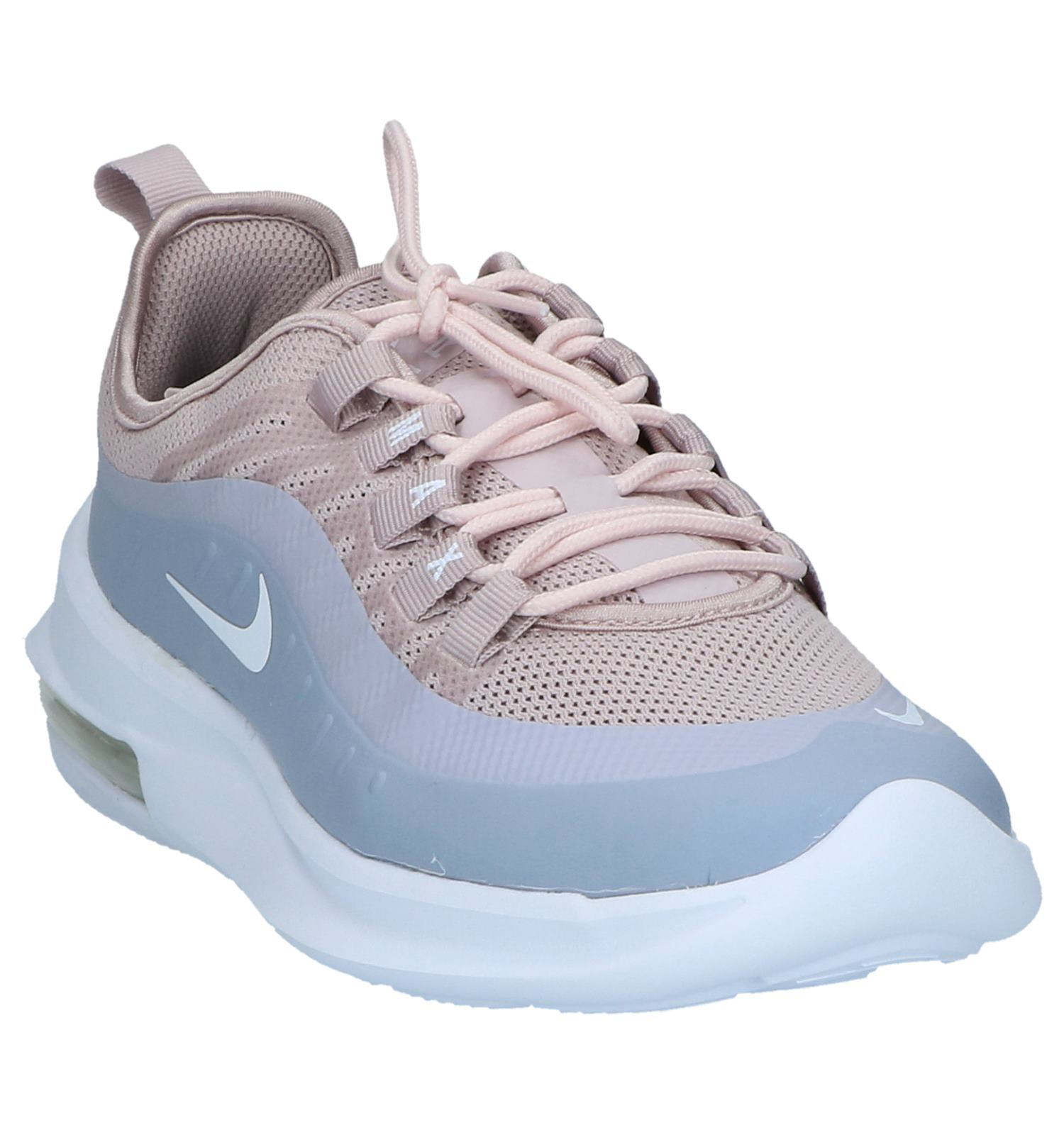 Roze Runner Sneakers Nike Air Max Axis | TORFS.BE | Gratis ...