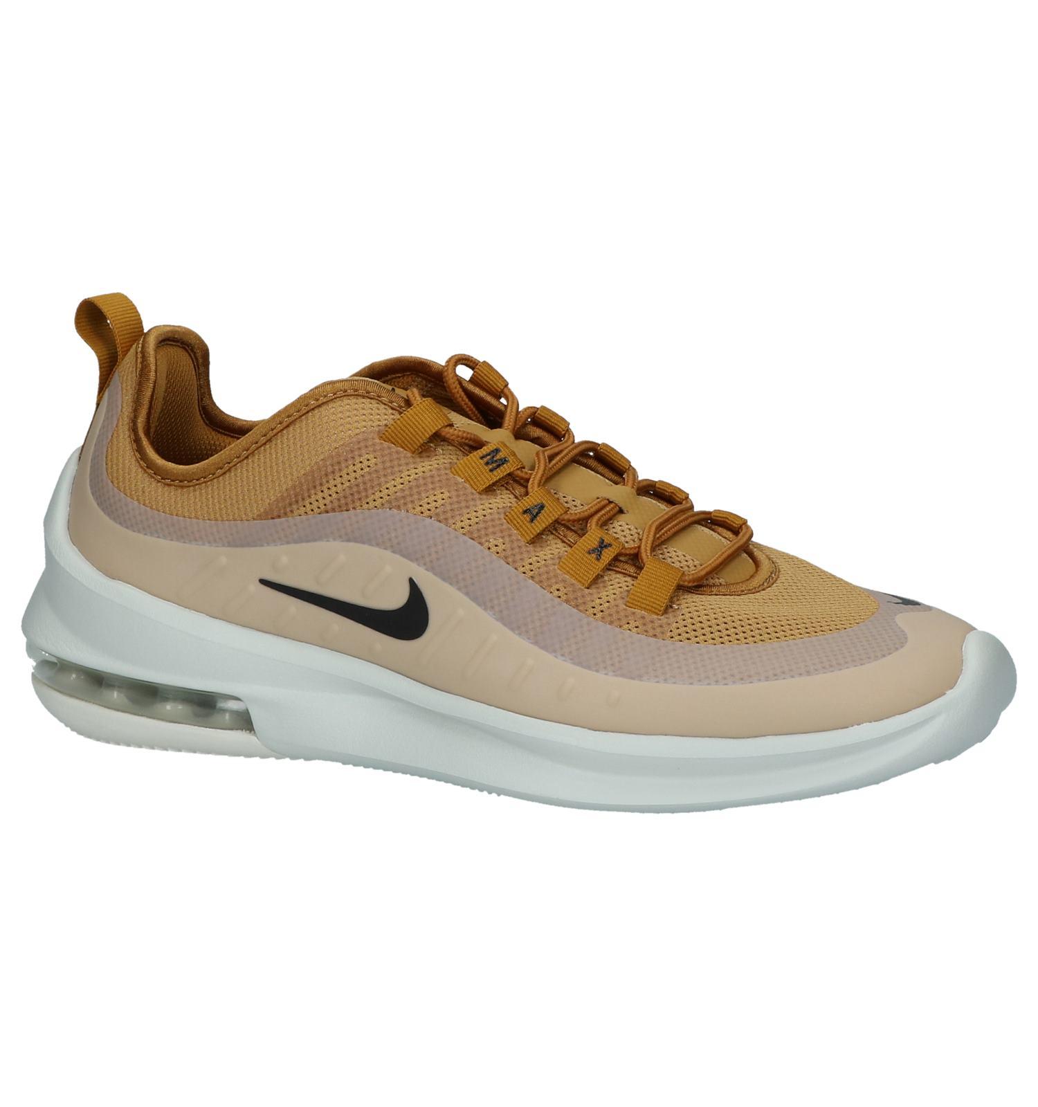 Naturel Sneakers Nike Air Max Axis | TORFS.BE | Gratis verzend en retour