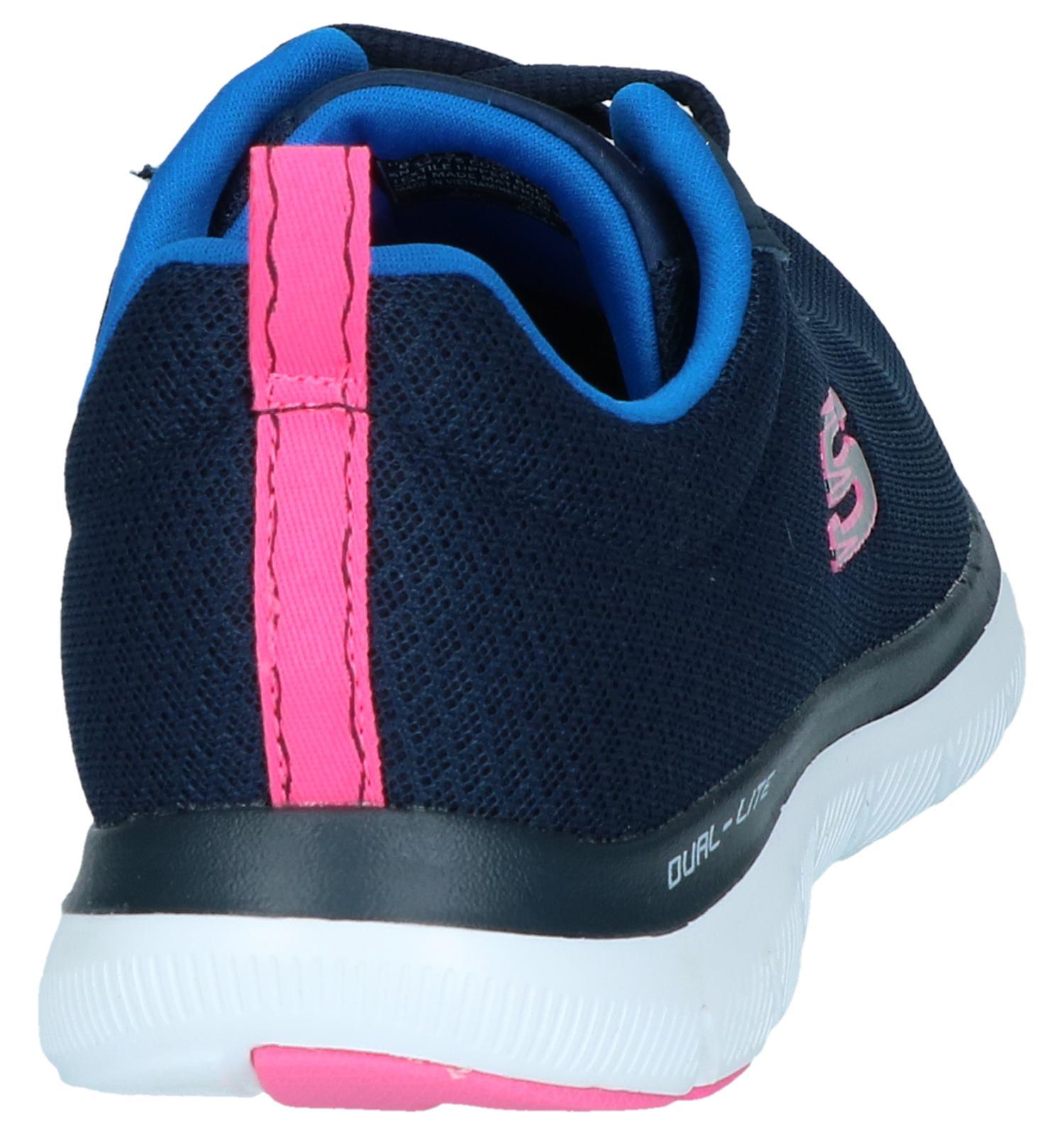 Skechers Baskets basses (Bleu foncé) | TORFS.BE | Livraison