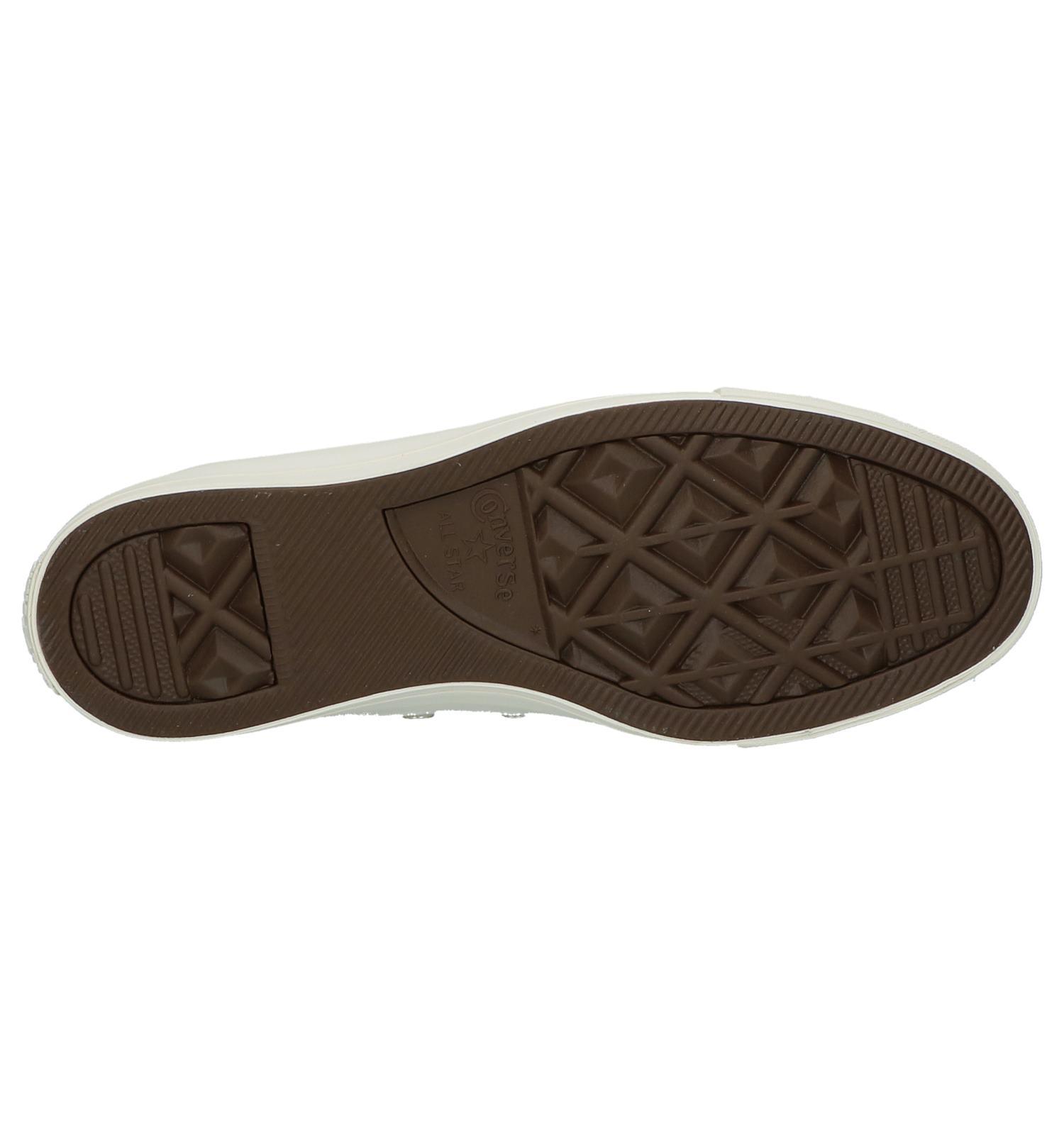 c2065c78993 Sneakers Ecru Converse Chuck Taylor All Star High | TORFS.BE | Gratis  verzend en retour