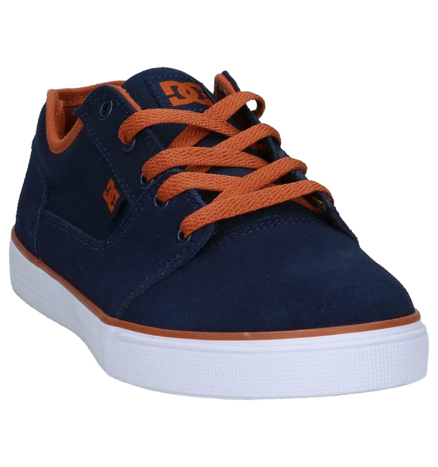 Tonik Dc Skate be Donkerblauw Lage Gratis Shoes Schoenen Torfs wSBnqOxtXR