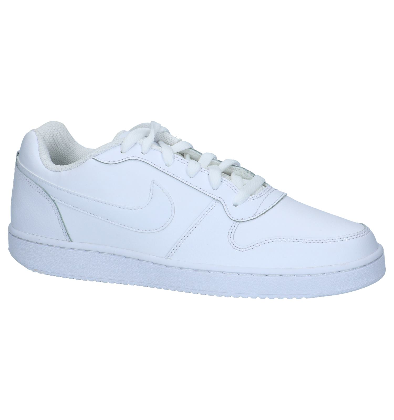 Nieuw Nike Ebernon Witte Sneakers Sportief | TORFS.BE | Gratis verzend ZU-61