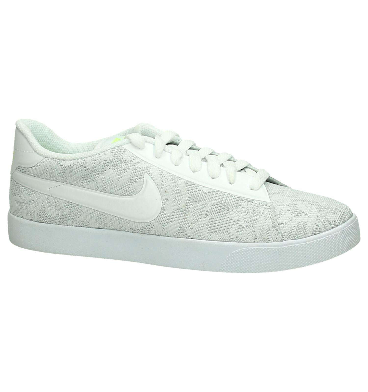 0bea58917d6 Witte Nike Sneakers Racquette met Kant | TORFS.BE | Gratis verzend en retour