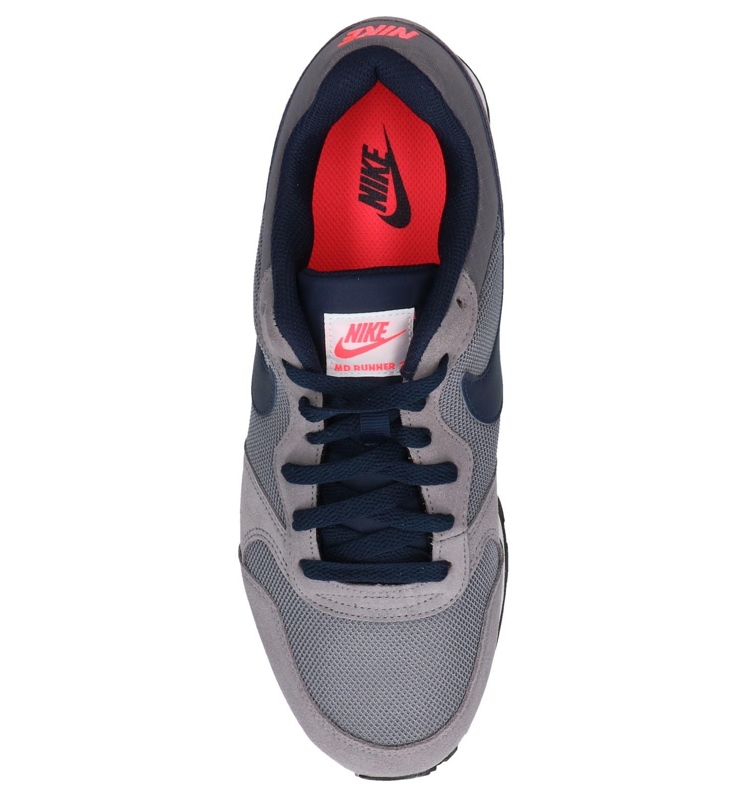 6772e5c71ed Grijze Sneaker Nike MD Runner 2 | TORFS.BE | Gratis verzend en retour
