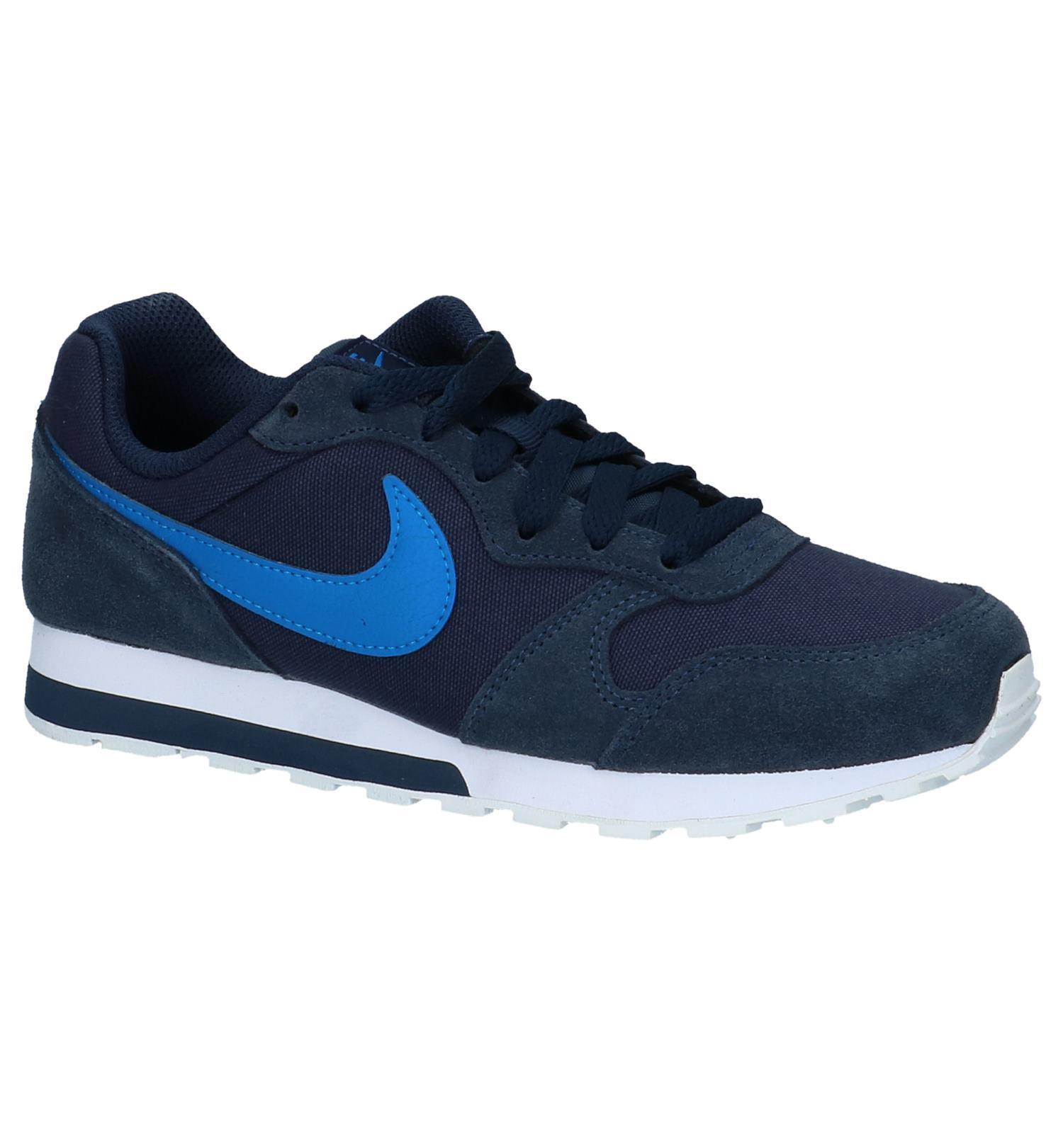 Gratis Sneakers be Verzend Gs En 2 Nike Blauwe Runner Torfs Md pxZXq80