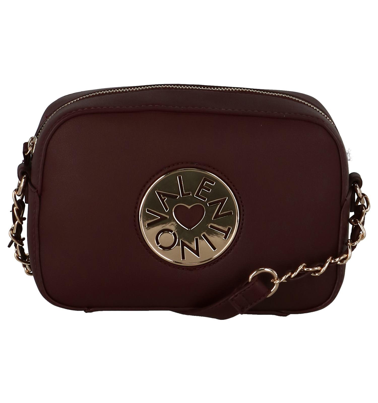 Olympia be Bordeaux Handbags Valentino Tas Torfs Crossbody UnqPx1vwH