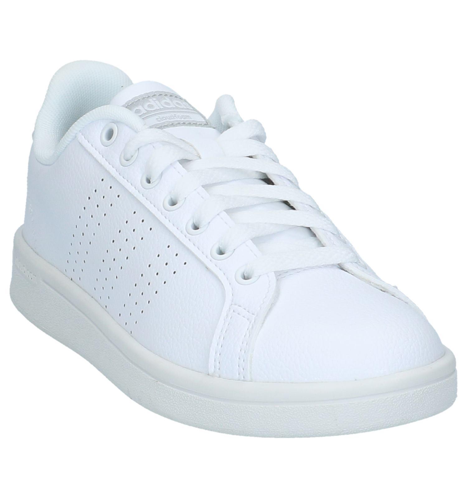 Witte Sneakers adidas Advantage CF | TORFS.BE | Gratis ...