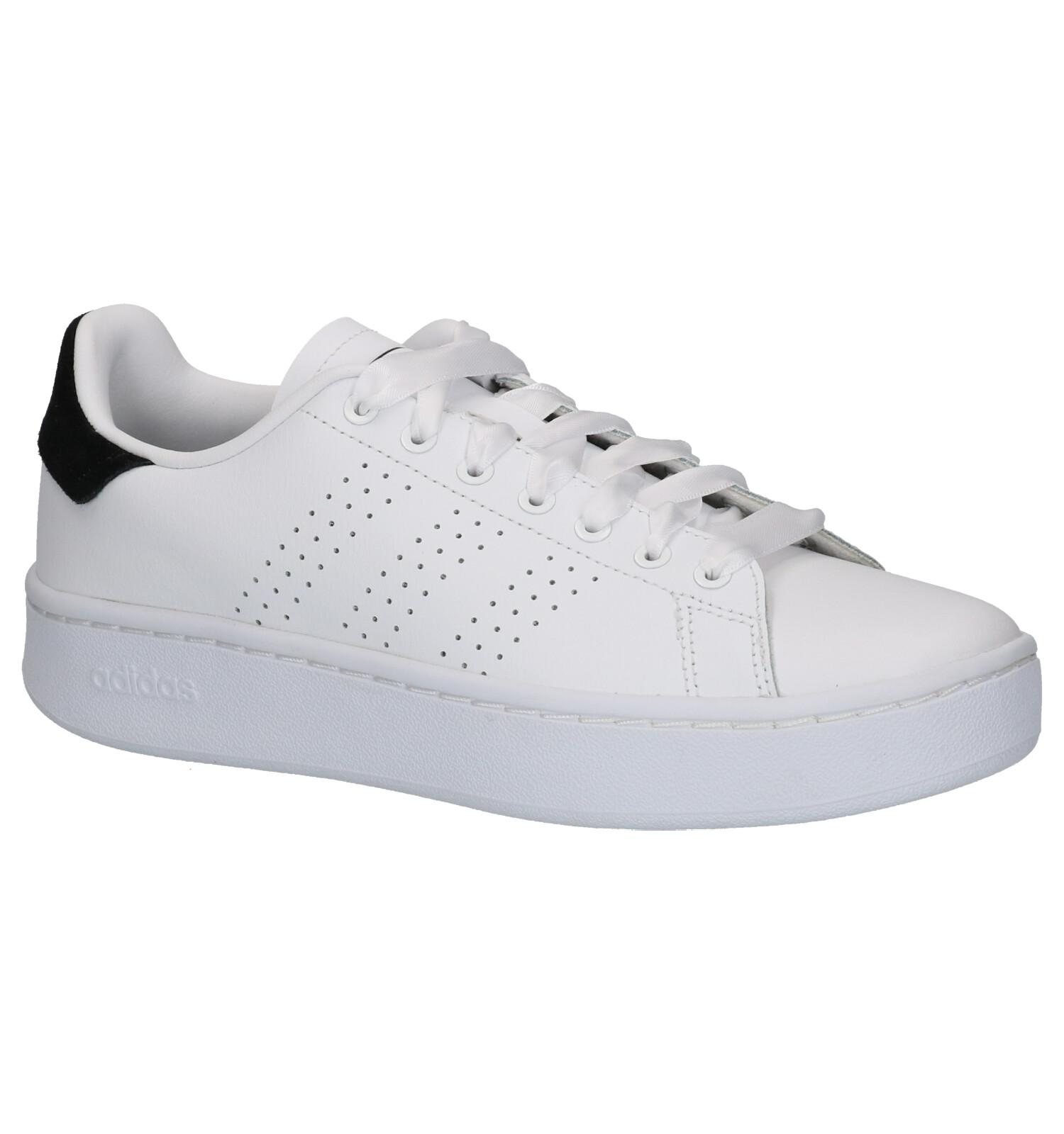 Chaussures de tennis femme adidas Advantage Bold