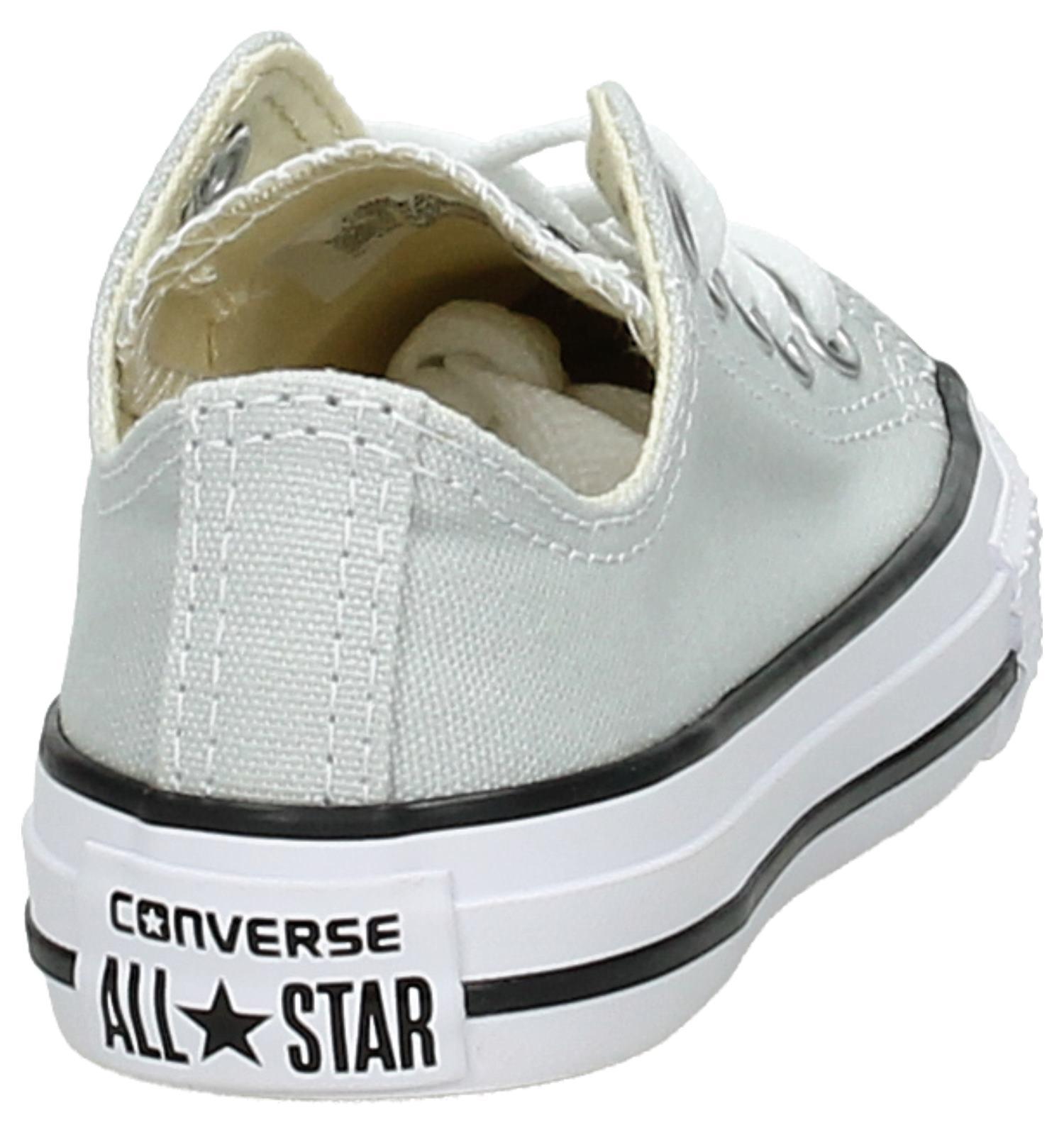 e0fdb0377e7 Grijze Converse Chuck Taylor All Star Sneaker | TORFS.BE | Gratis verzend  en retour