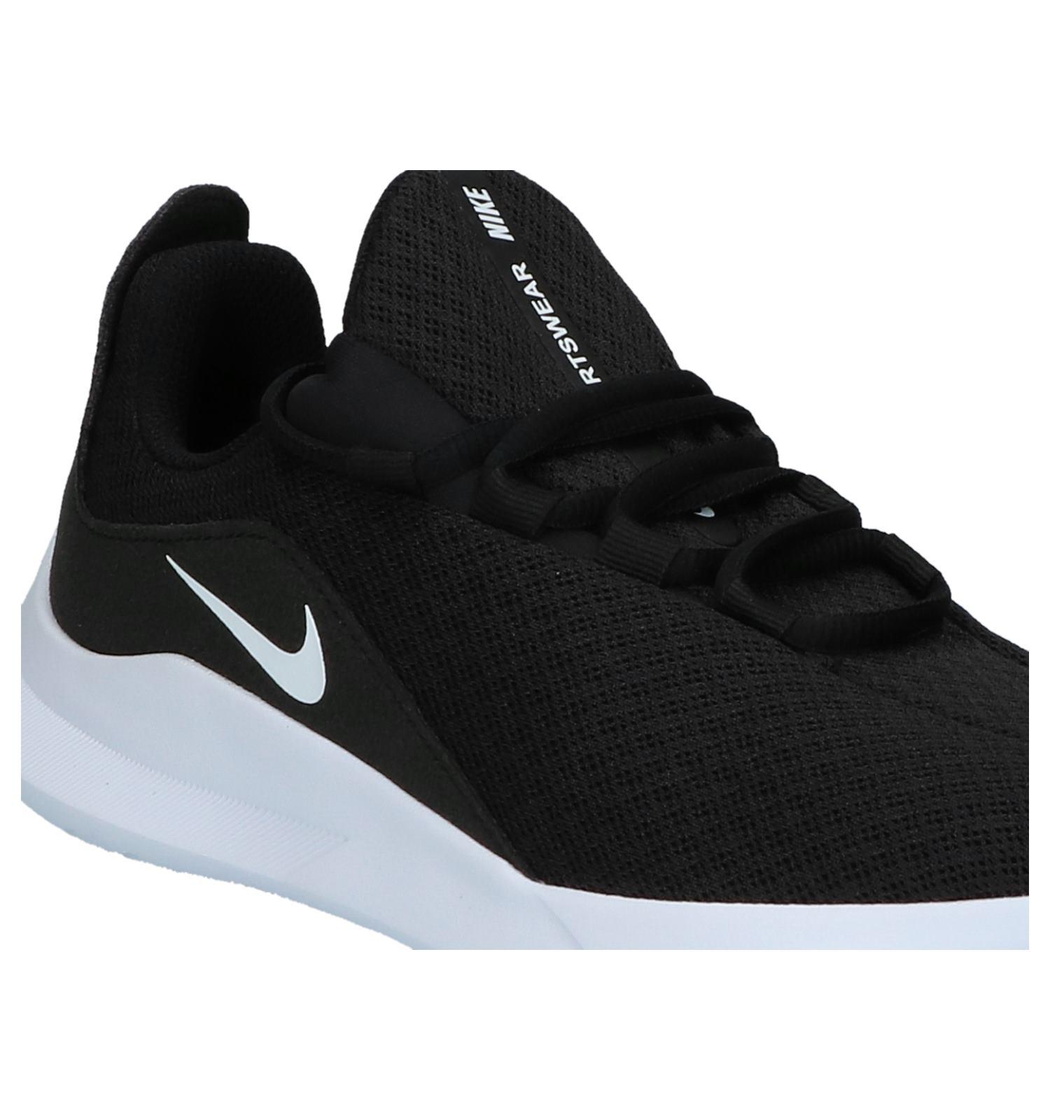 35e53a8f1cf Zwarte Slip-on Sneakers Nike Viale | TORFS.BE | Gratis verzend en retour