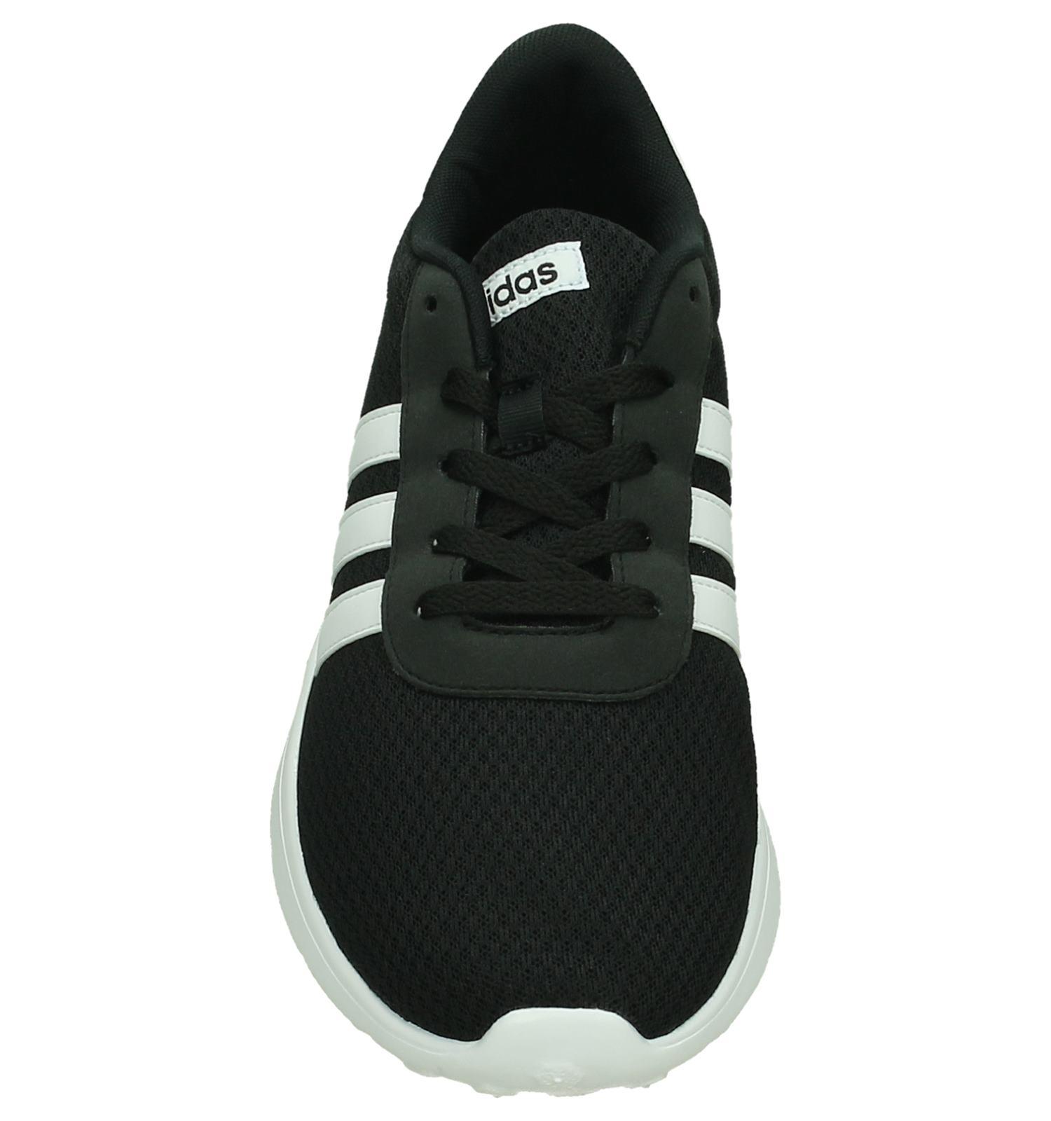 9e2d69bad61 Zwarte adidas Lite Racer Sneaker Runner | TORFS.BE | Gratis verzend en  retour