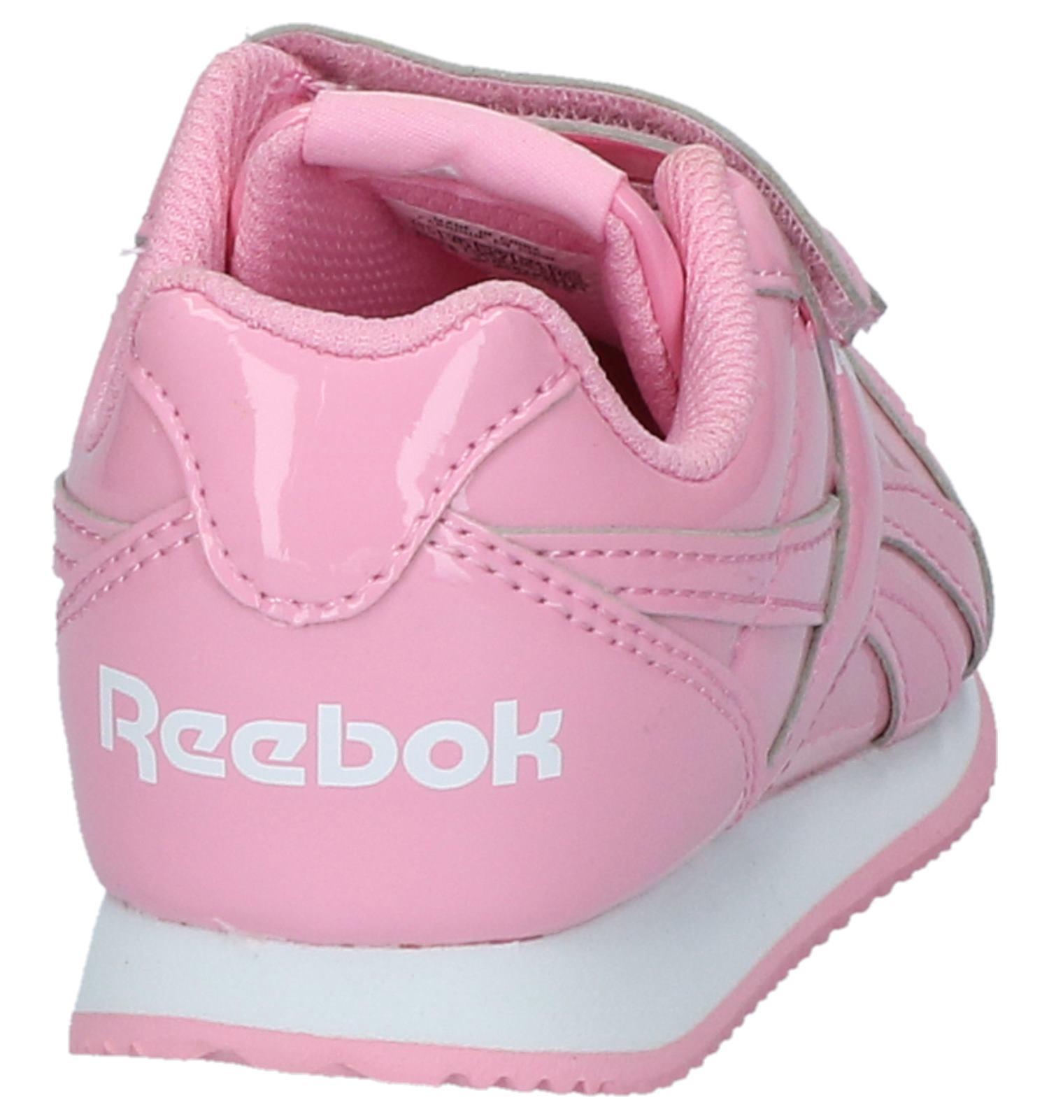 76da0690d8d Reebok Royal Licht Roze Sneakers | TORFS.BE | Gratis verzend en retour