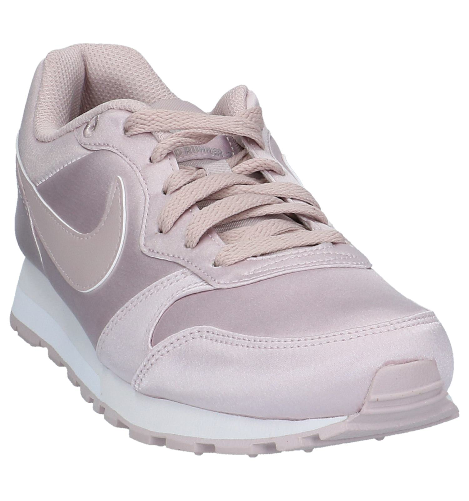 performance sportswear super cheap official Rose Gold Sneakers Nike MD Runner 2 | TORFS.BE | Gratis ...