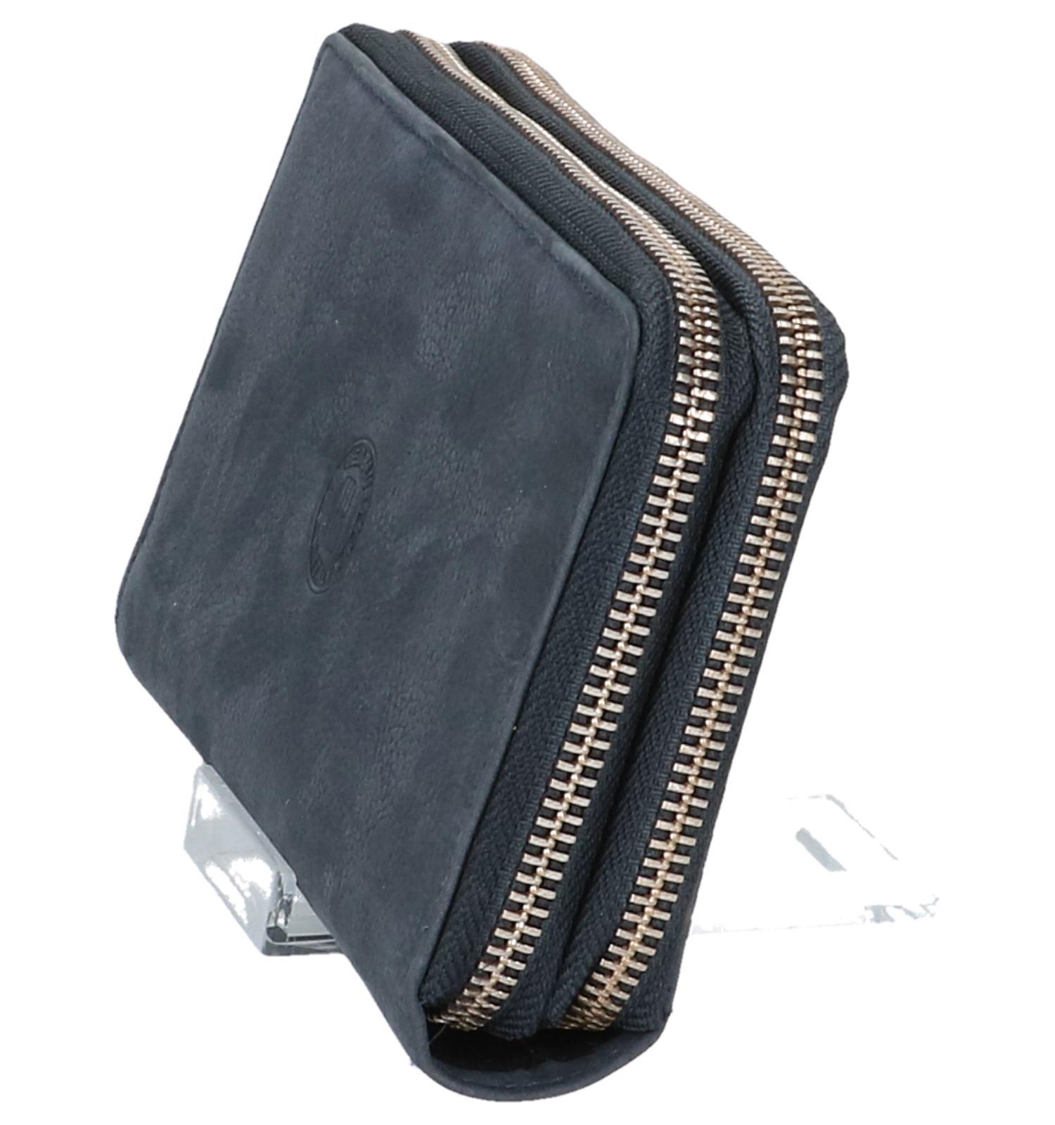 Portemonnee 5 Euro.Donkerblauwe Euro Leather Portemonnee Met Rits Torfs Be Gratis