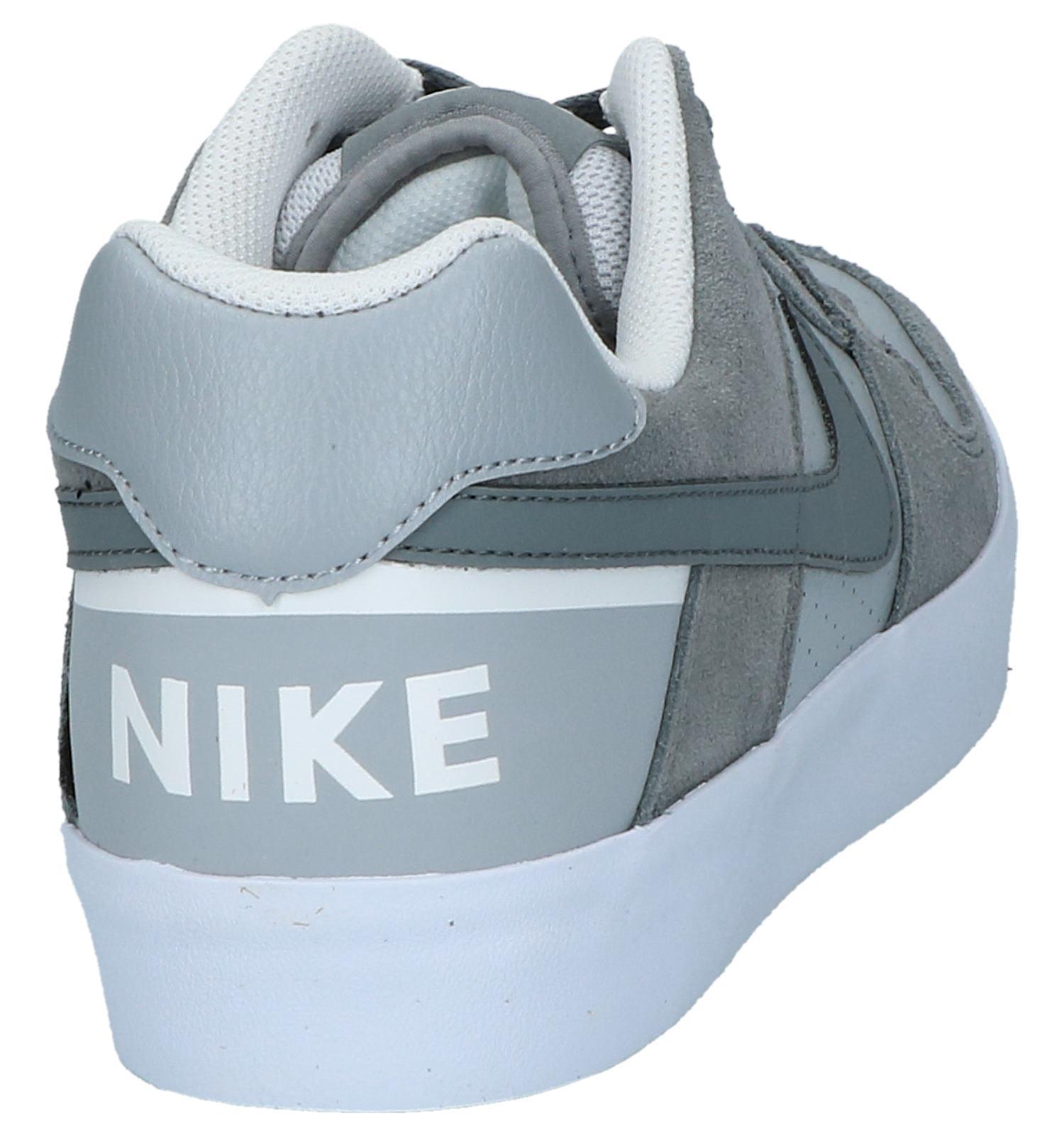 best website 458ef b5d83 Nike SB Delta Force Vulc Grijze Sneakers | TORFS.BE | Gratis verzend en  retour