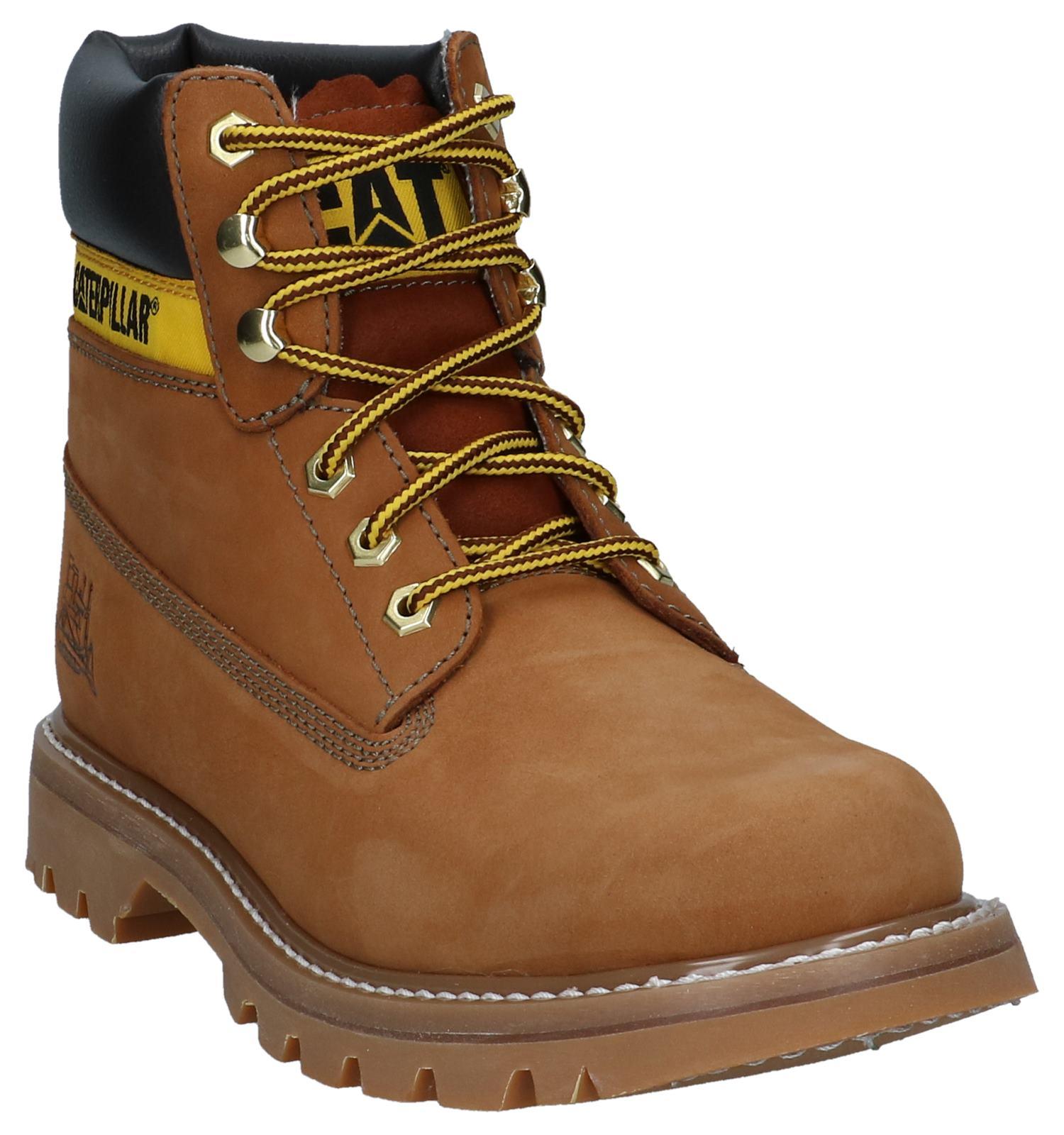 3b0dcf7f007 Caterpillar Colorado Boots Bruin   TORFS.BE   Gratis verzend en retour