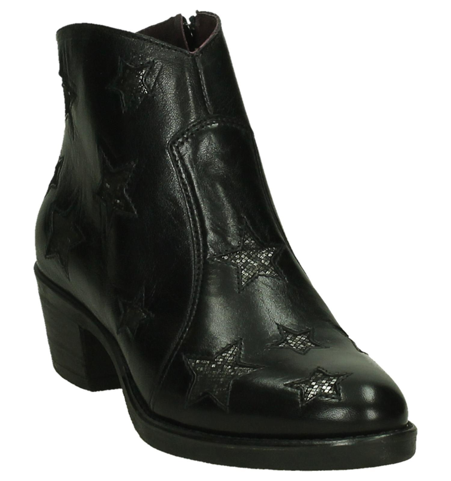 17e1a0e1863 Zwarte Boots Brako Anatomics | TORFS.BE | Gratis verzend en retour