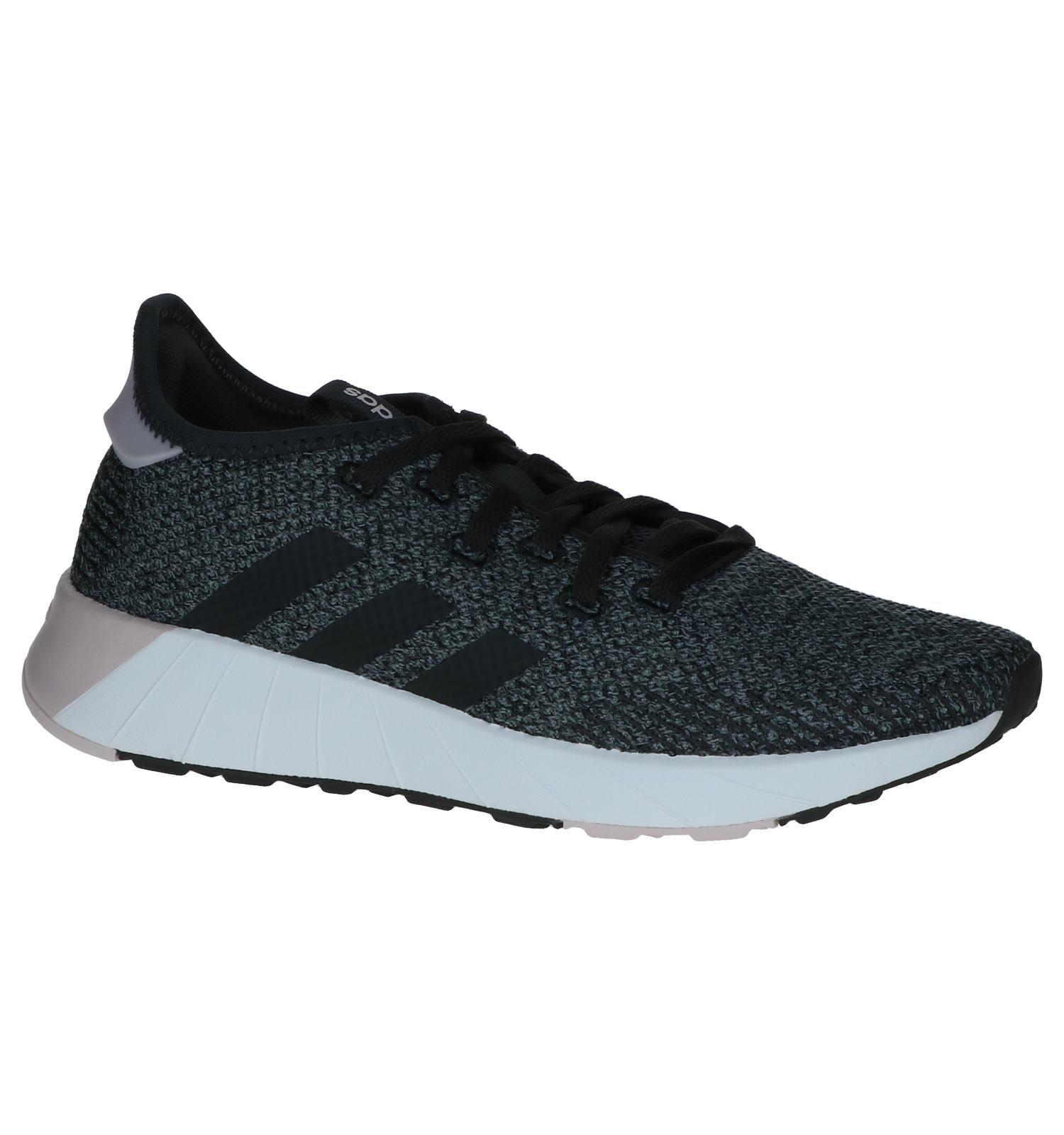 En Byd Sneakers X Torfs Gratis Questar Adidas be Grijze Verzend wzPtIqq