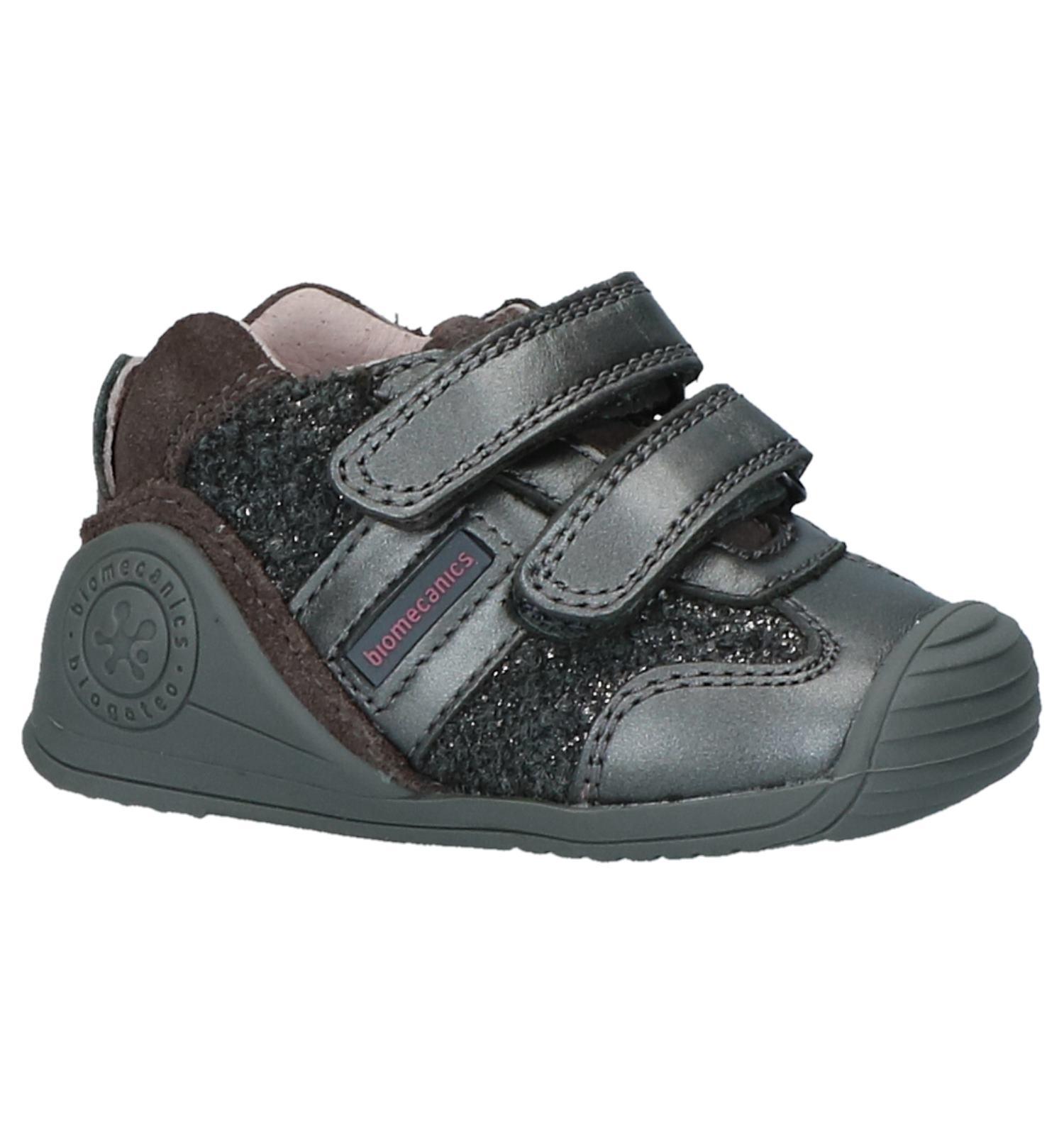d39da524d1c23 Biomecanics Chaussures basses (Gris foncé)