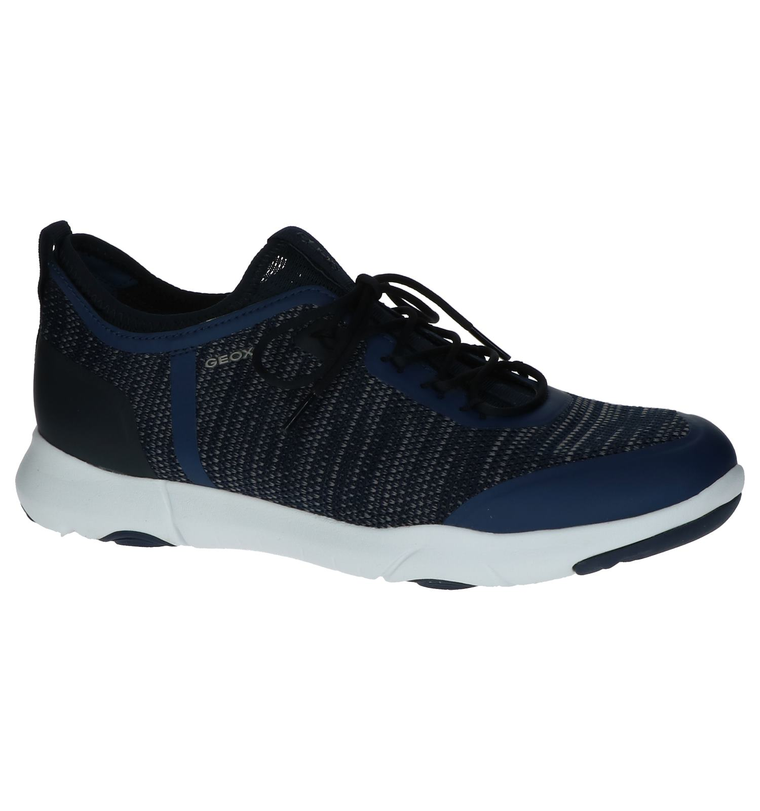 57dd79f6cf9 Geox Nebula Sneakers Donkerblauw | TORFS.BE | Gratis verzend en retour