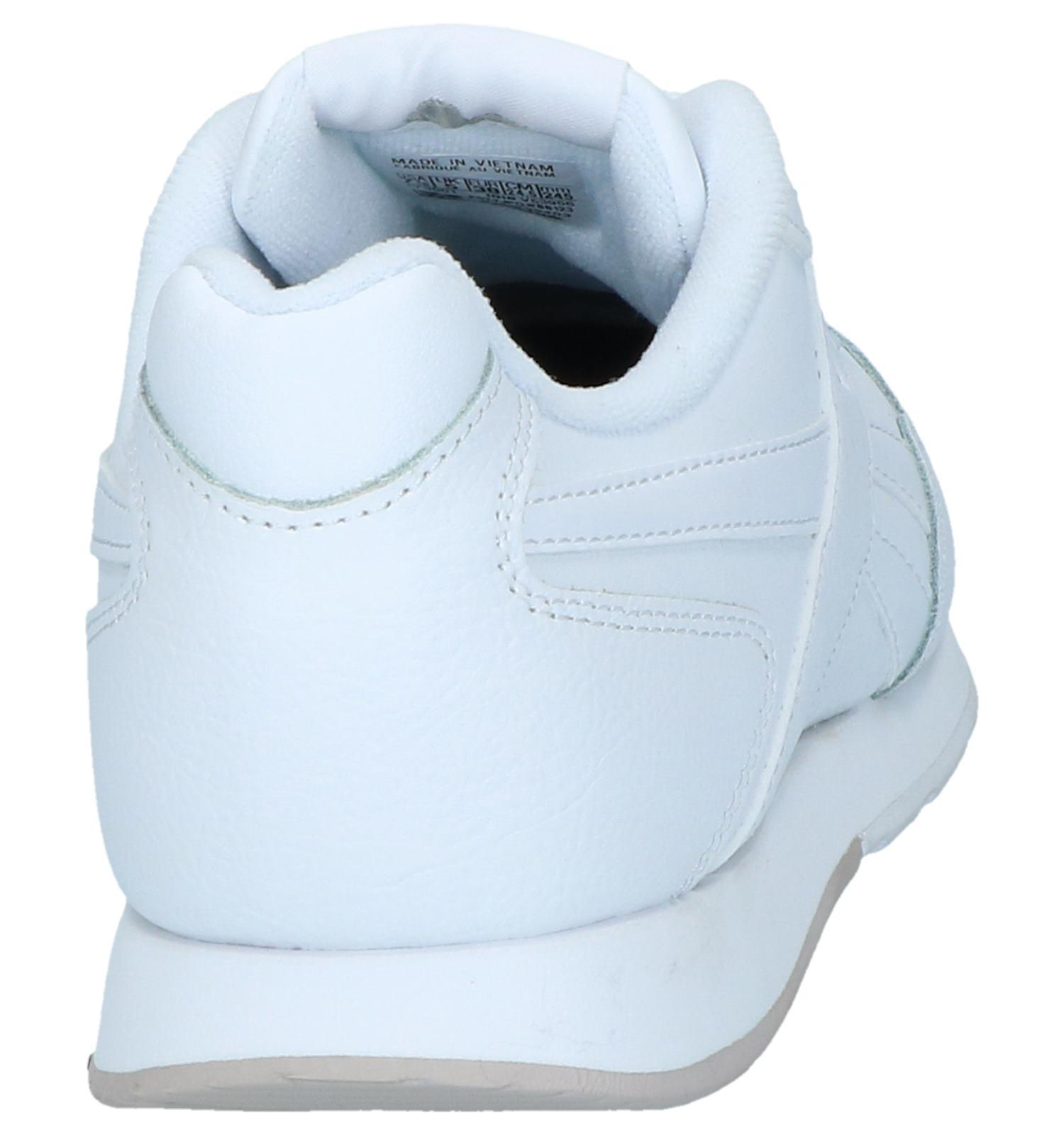 bf5b459bf40 Witte Sneakers Reebok Royal Glide   TORFS.BE   Gratis verzend en retour