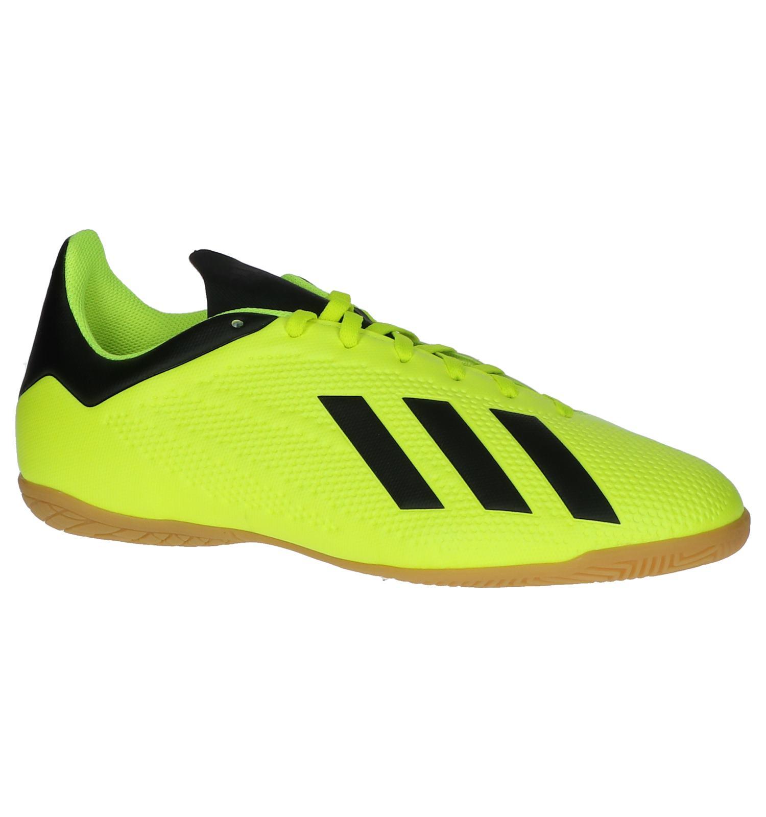 Adidas Chaussures X Gratuits be Tango De Et Retour Foot En JauneTorfs Fluo Livraison WIeEDYH92