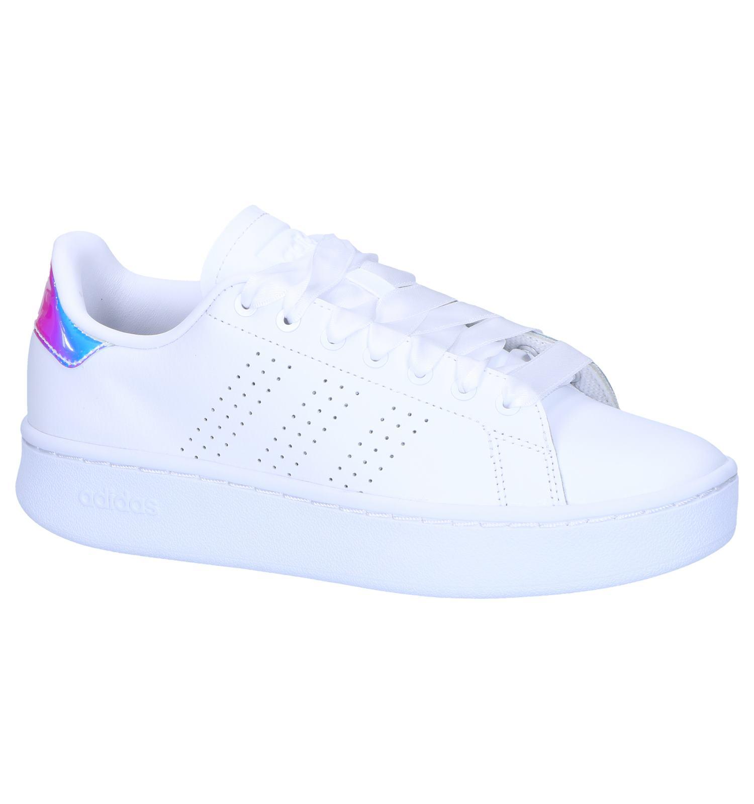 4a6128fb82d Witte Sneakers adidas Advantage Bold | TORFS.BE | Gratis verzend en retour