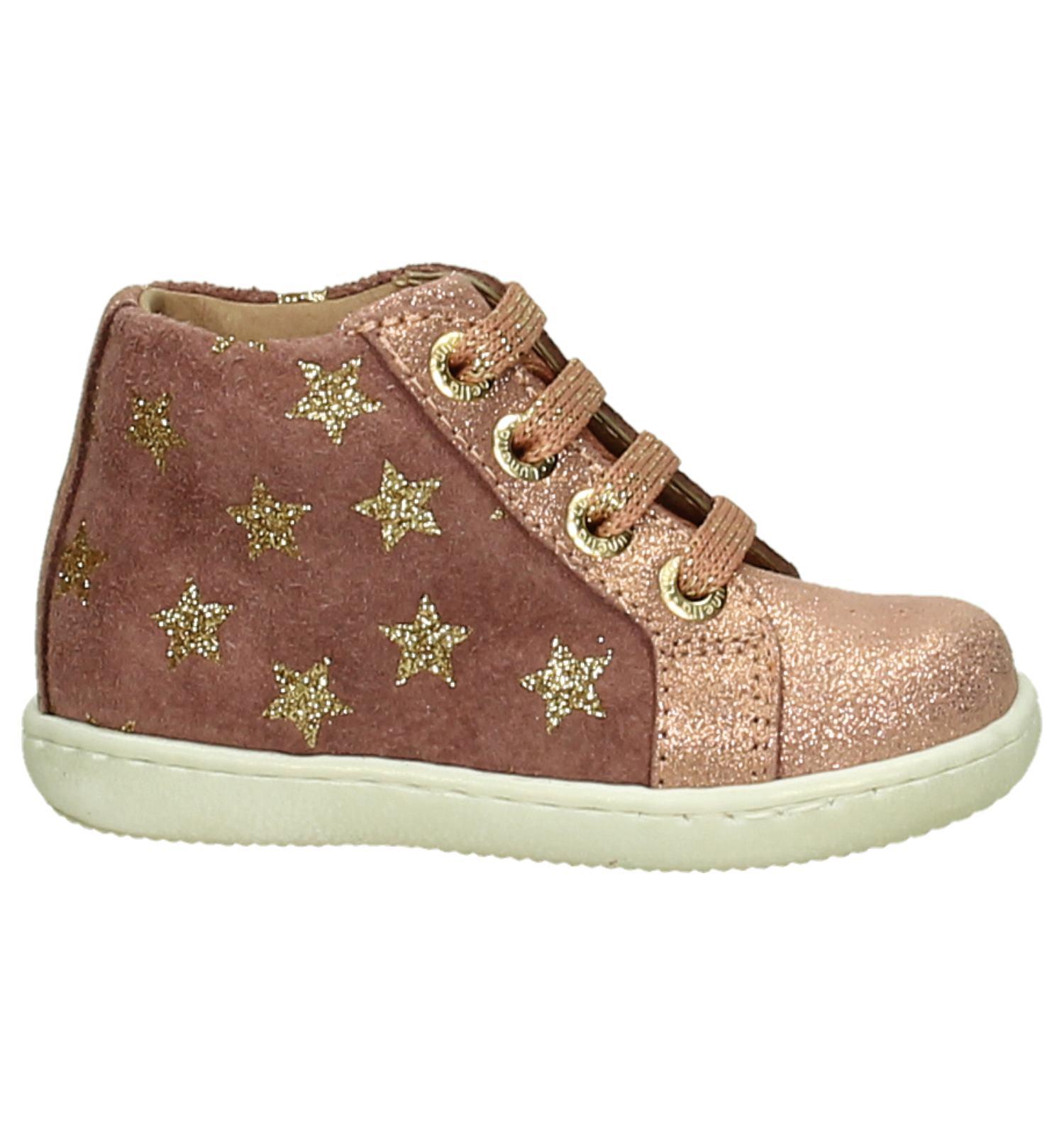 1fc324731eb30 Lunella Chaussures pour bébé (Rose)   TORFS.BE   Livraison et retour  gratuits